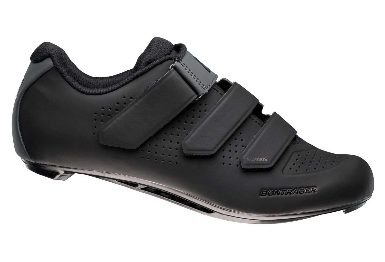 Bontrager Starvos Road Shoes Black