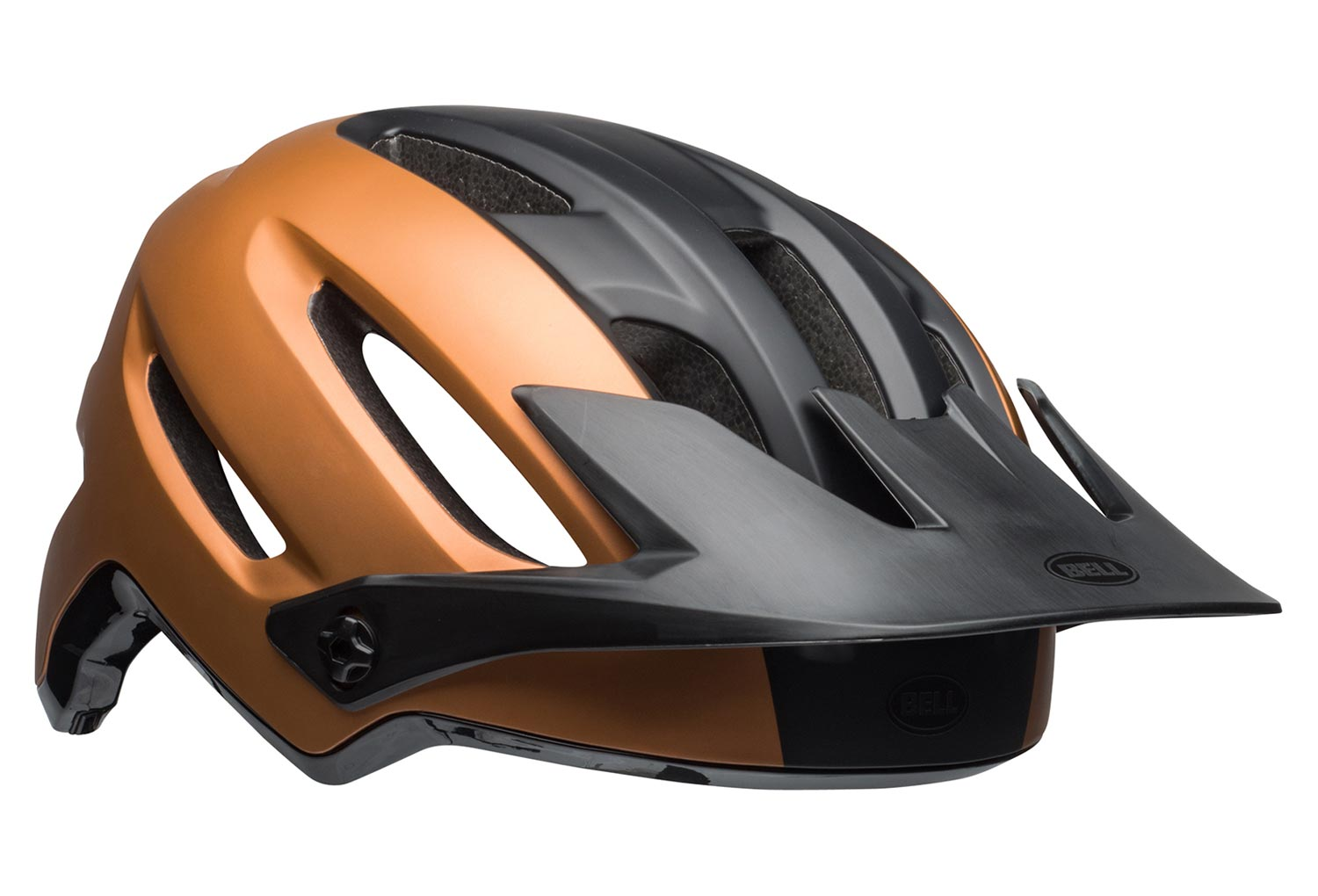 Bell 4Forty Casque Enduro Rouge M (55-59) ViXdYNT