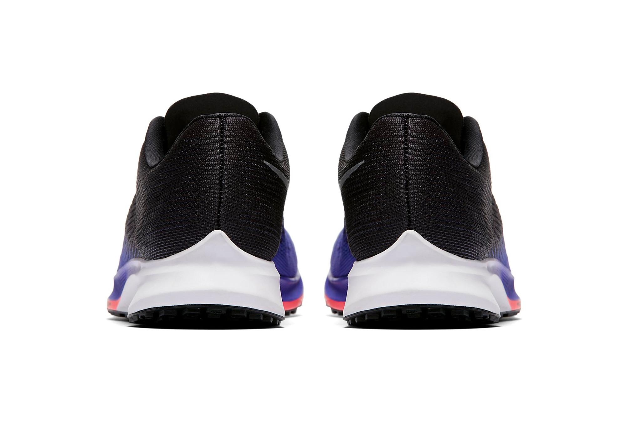 88794110c Nike Air Zoom Elite 9 Purple Black Women | Alltricks.com