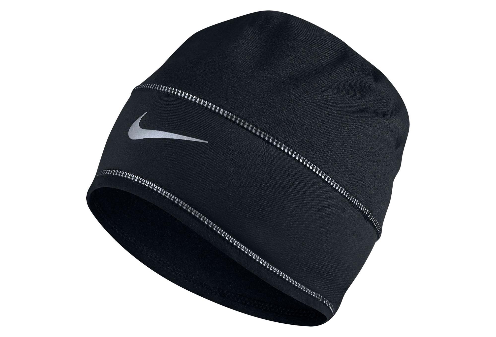 Nike Dry Flash Beanie Black Unisex  2a6ab0d5a55