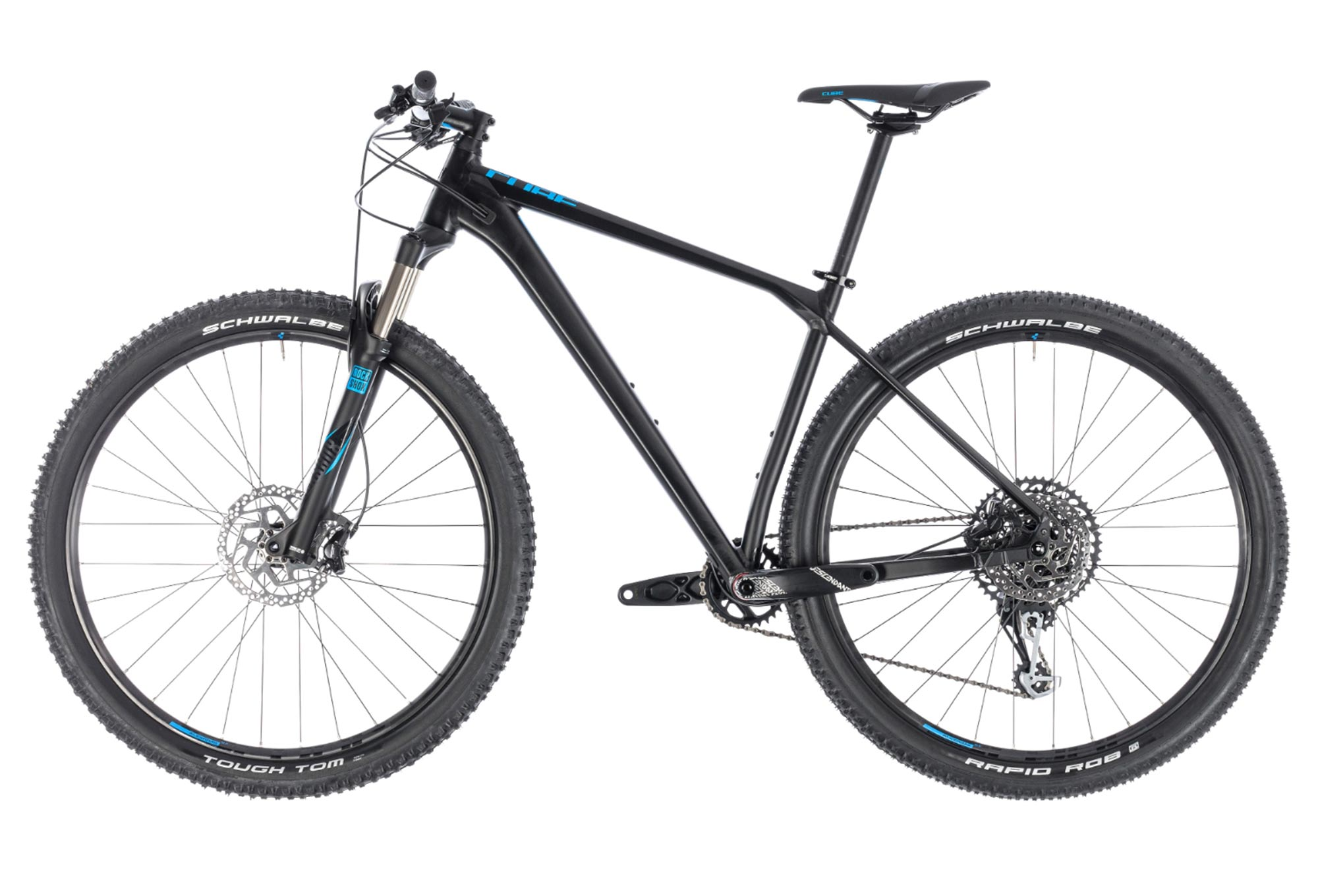 cube 2018 reaction race hardtail mtb 29 sram gx eagle 12s. Black Bedroom Furniture Sets. Home Design Ideas
