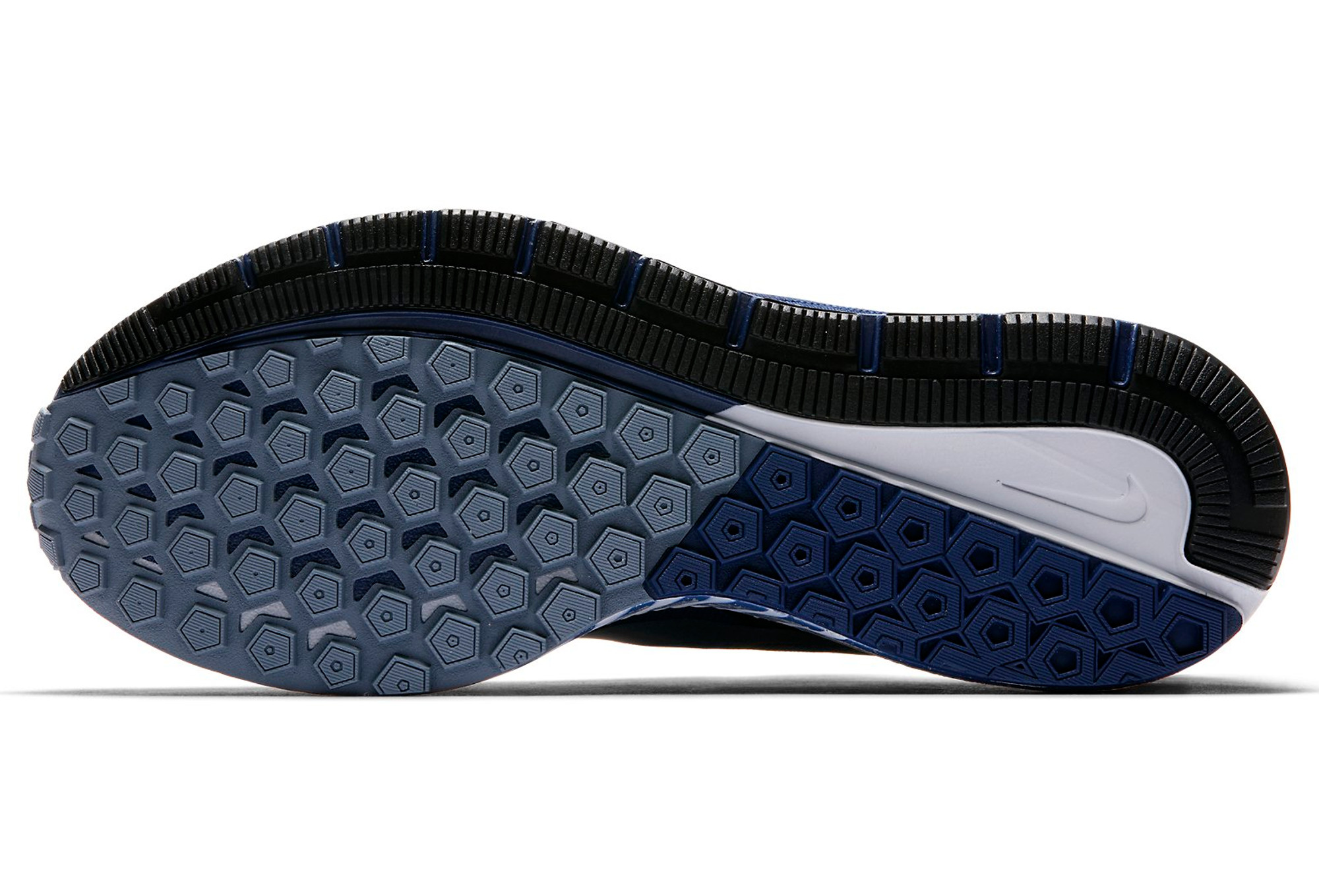 official photos 346fc 51897 Nike Air Zoom Structure 21 Shield Blue Men