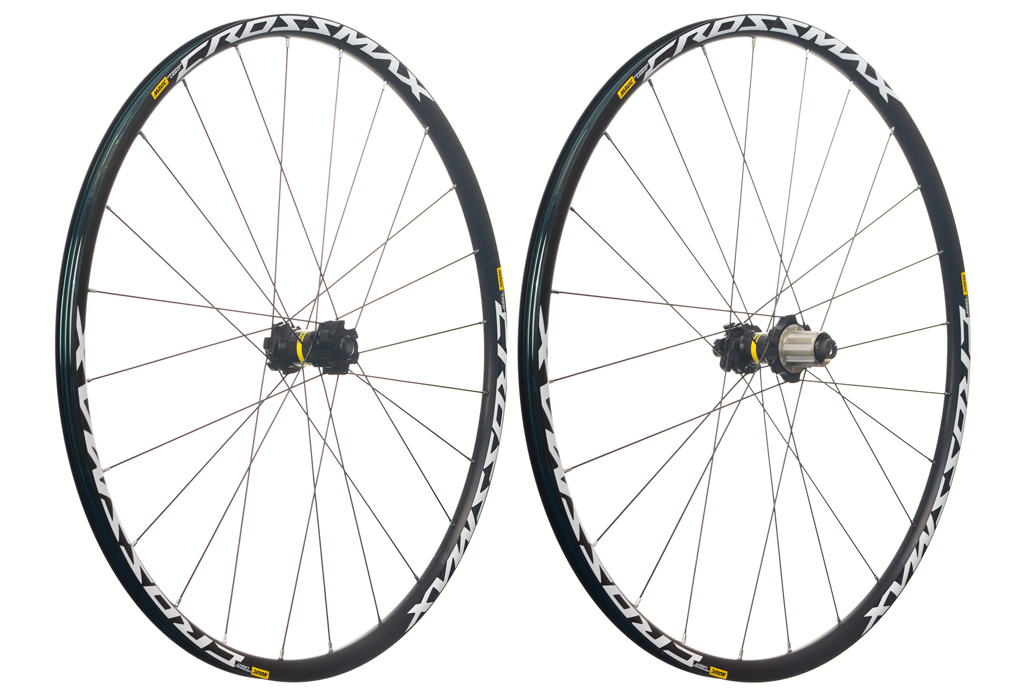 mavic 2018 wheelset crossmax light 29. Black Bedroom Furniture Sets. Home Design Ideas