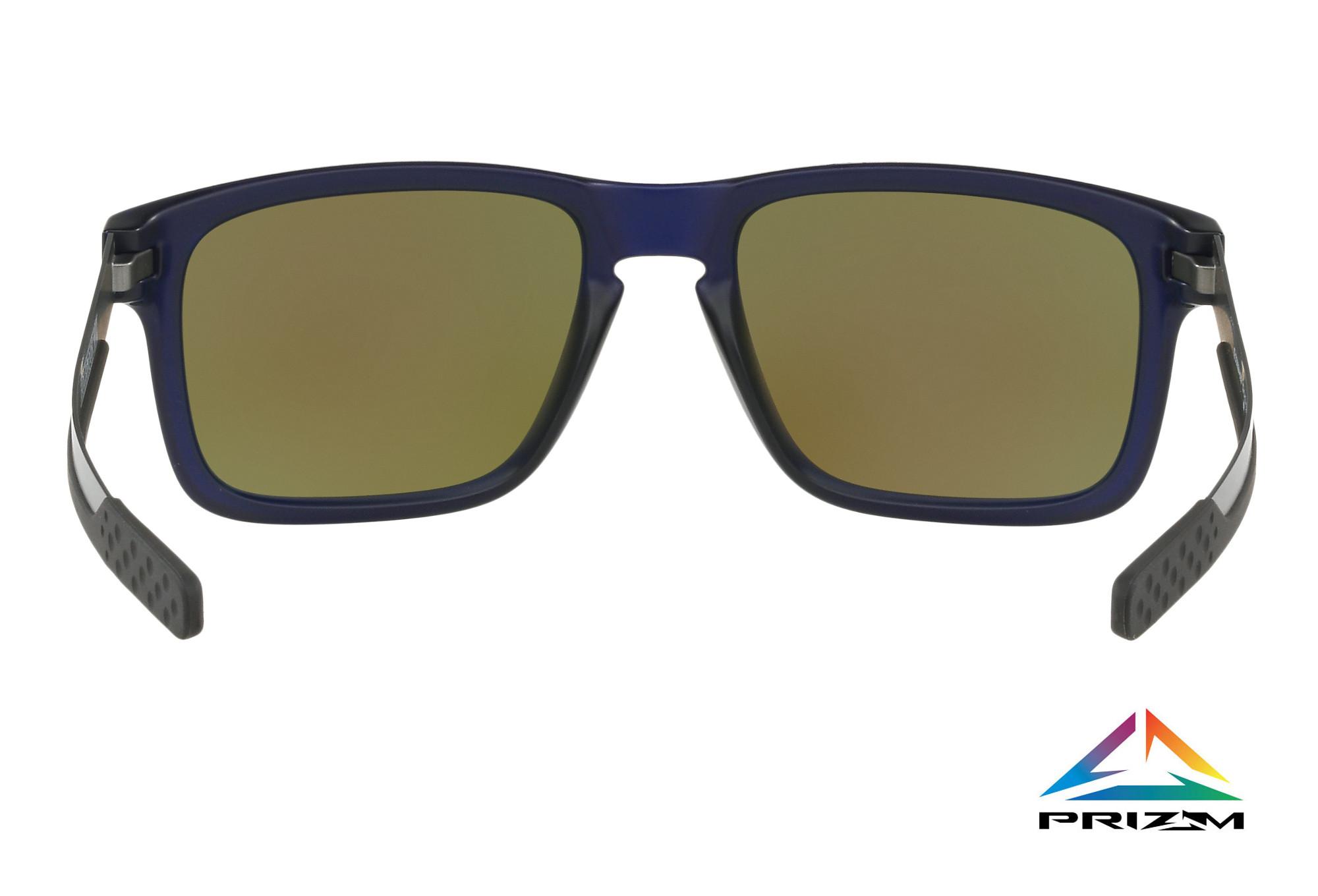ded1ee6fe91 Oakley Holbrook Prizm Polarized Blue