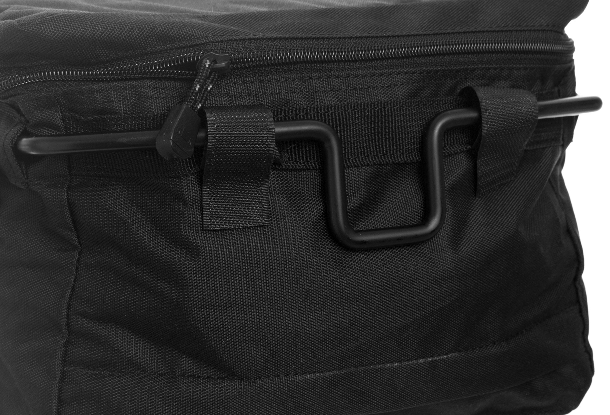 Rixen /& Kaul Guidon Sac Daypack-Box noir