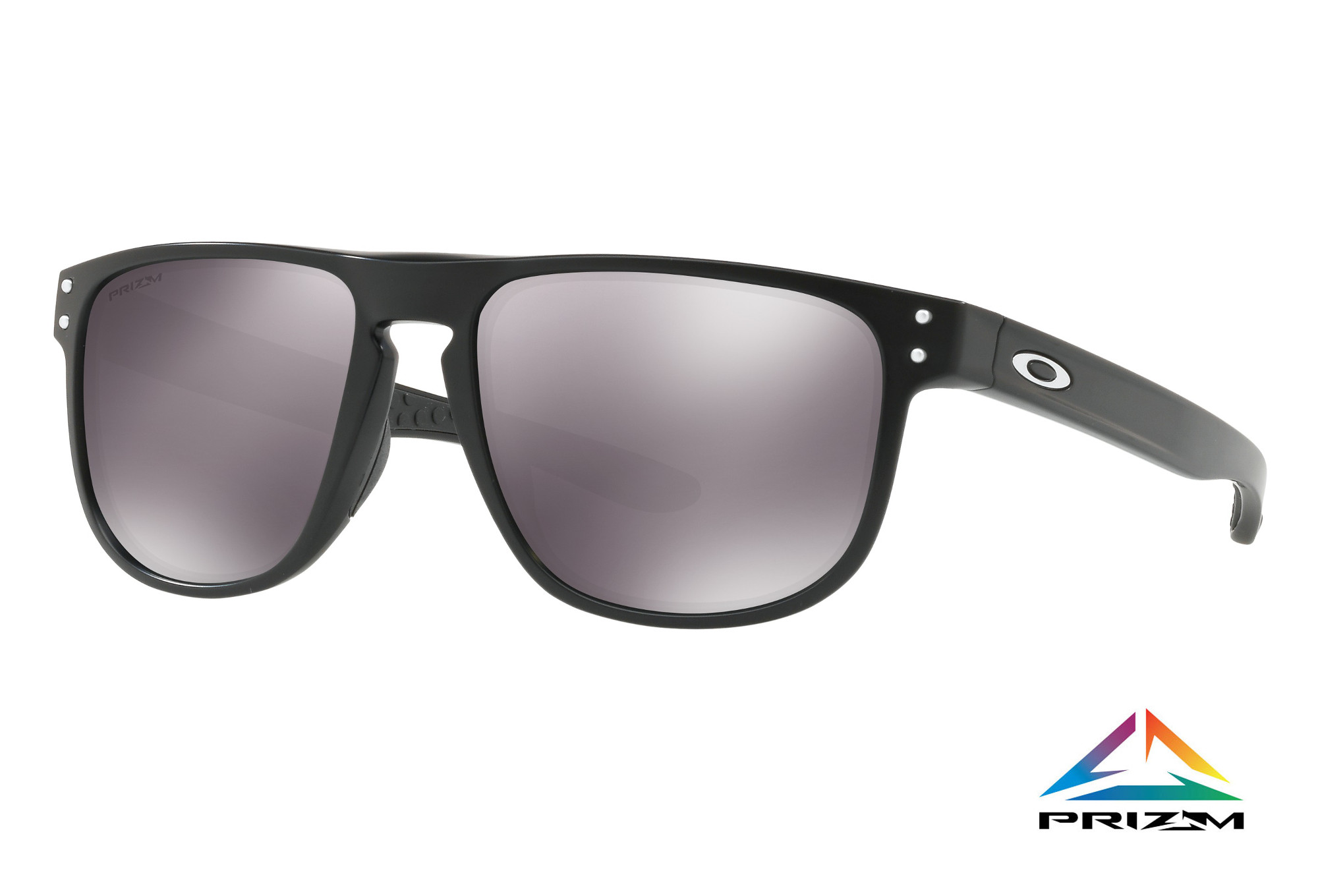 6be0f75d86 OAKLEY Sunglasses Holbrook R Matte Black Prizm Black Ref  OO9377-0255