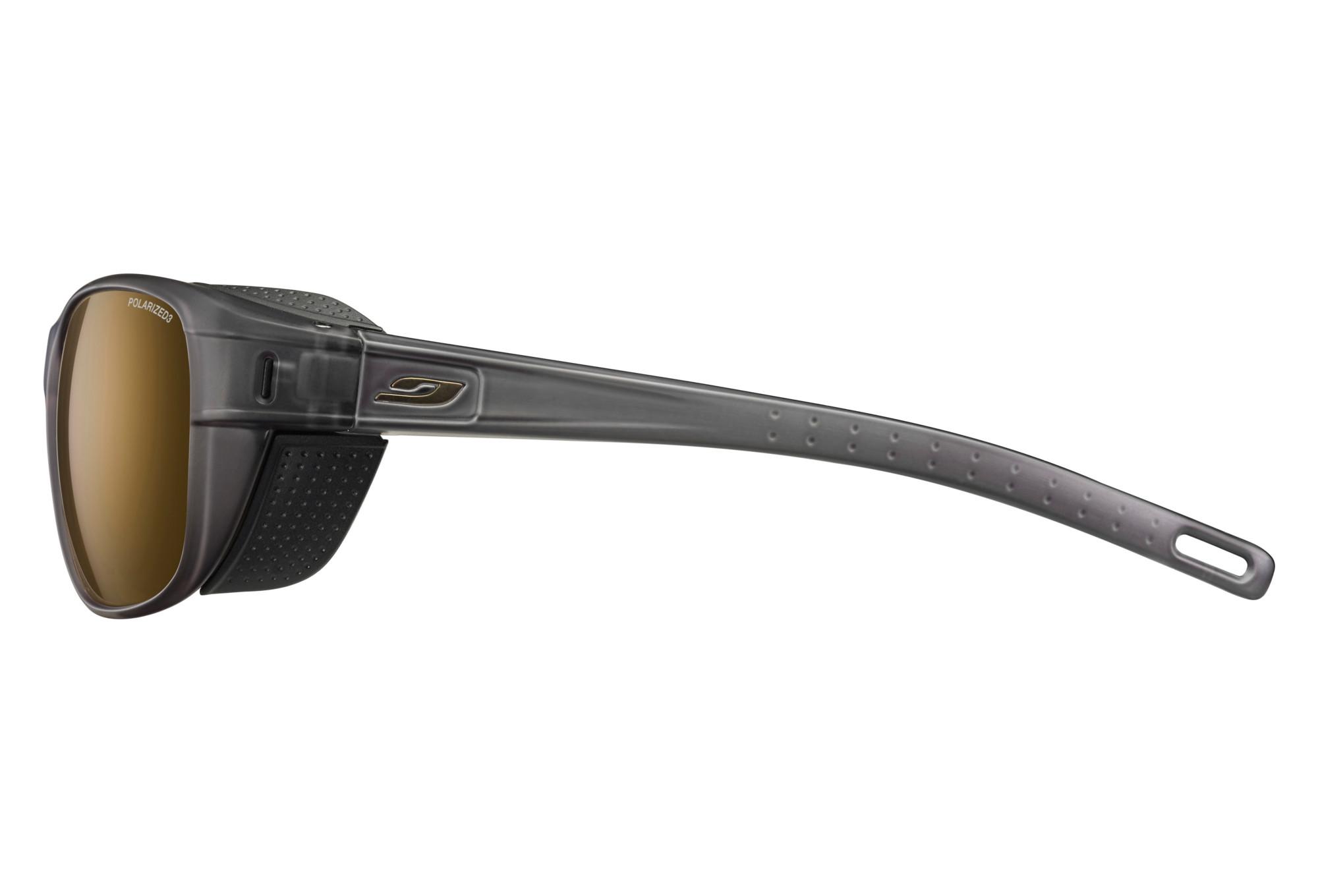 ce7fa25750a Julbo Camino Sunglasses Polarized 3 Grey - Orange
