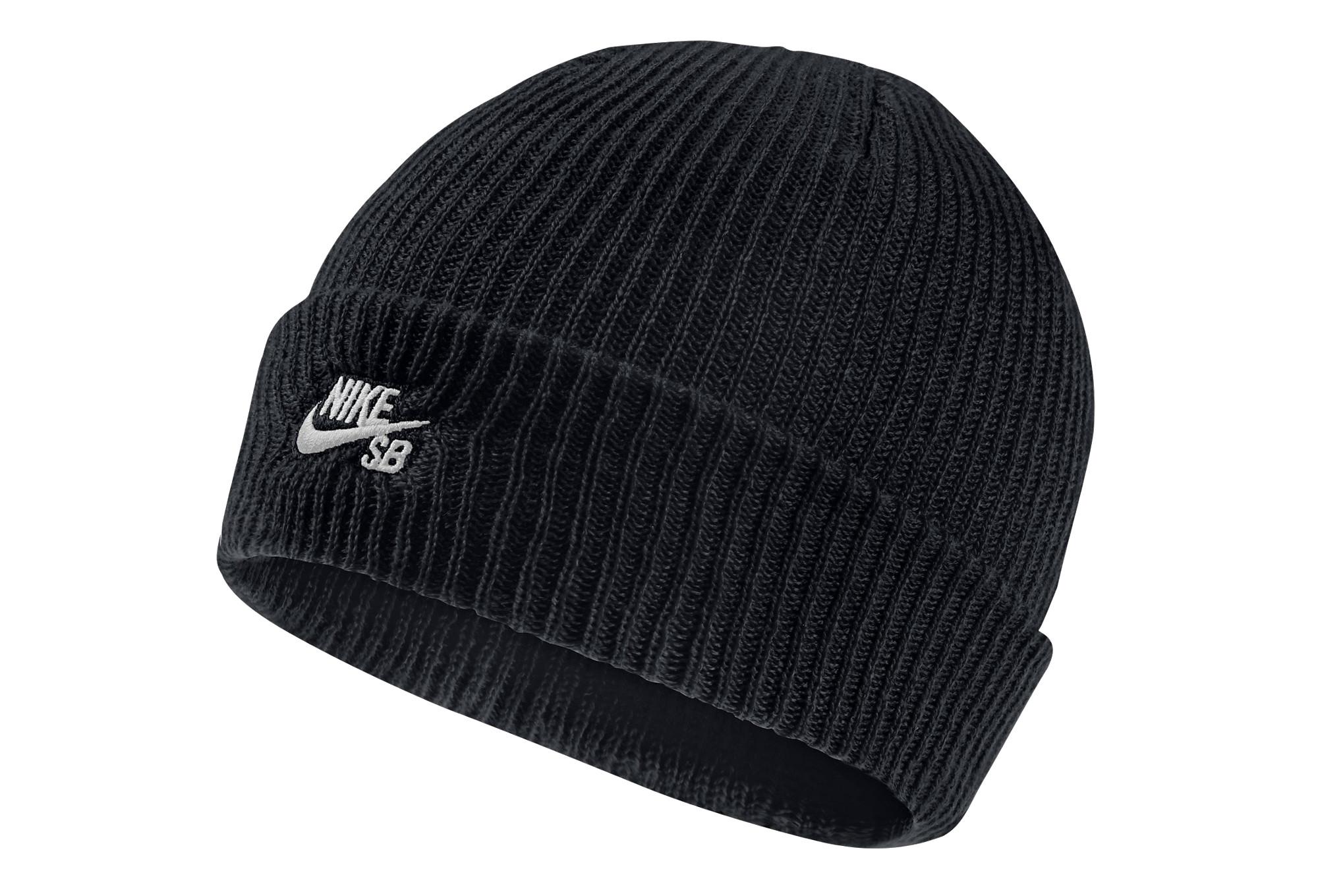 plataforma Cervecería Cancelar  Nike SB Fisherman Cap Black | Alltricks.com