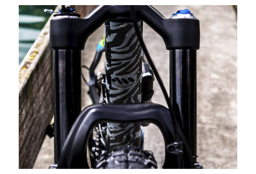 All Mountain Style Frame Guard Review