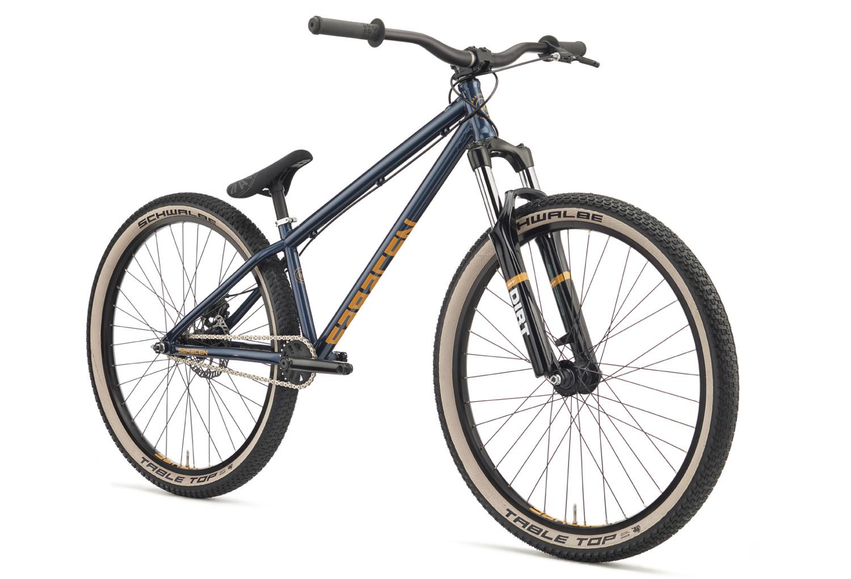 saracen amplitude cr2 dirt bike 26 39 39 blue 2018. Black Bedroom Furniture Sets. Home Design Ideas
