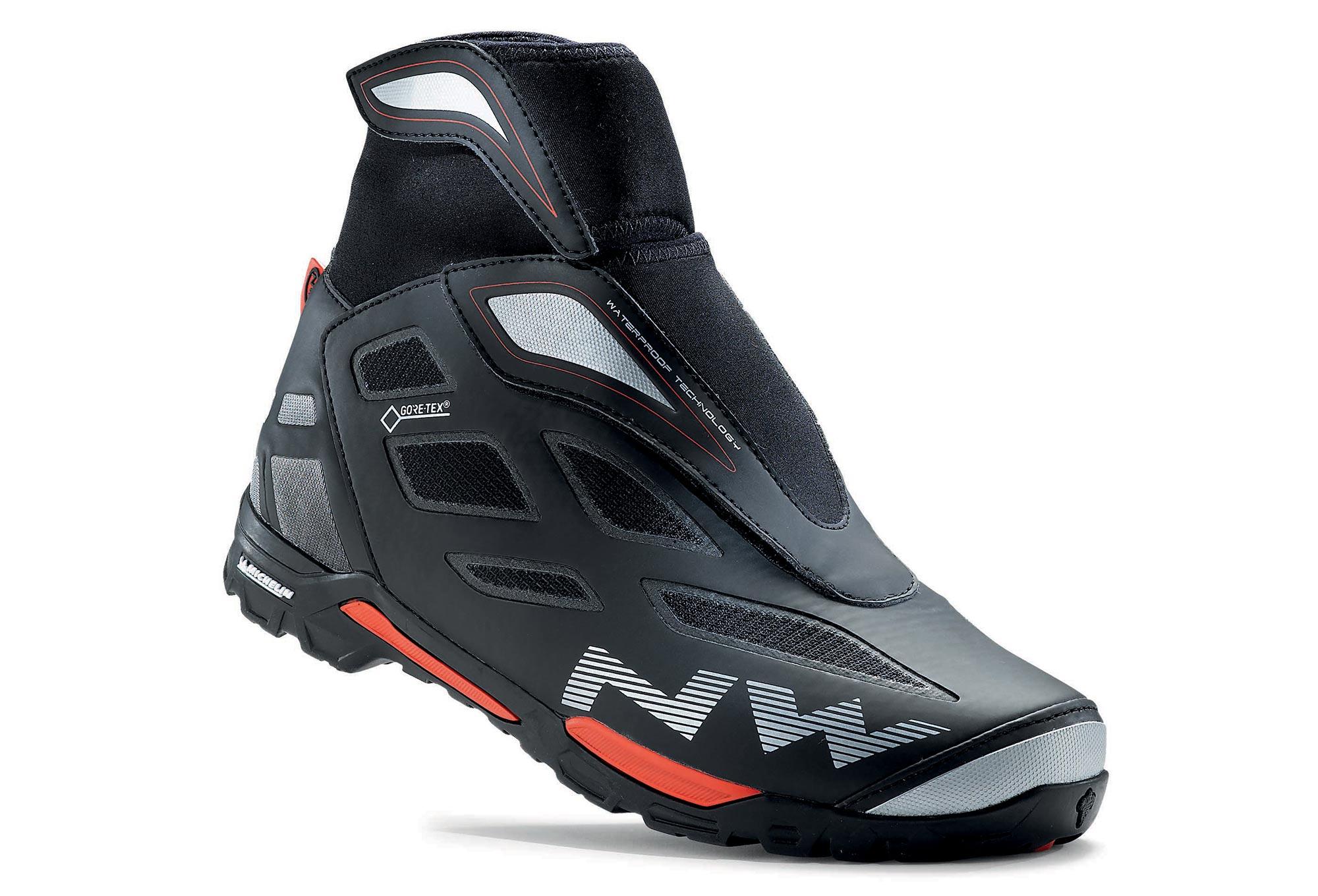 hot sales good looking high fashion Chaussures VTT Hiver Northwave X-Cross GTX Noir