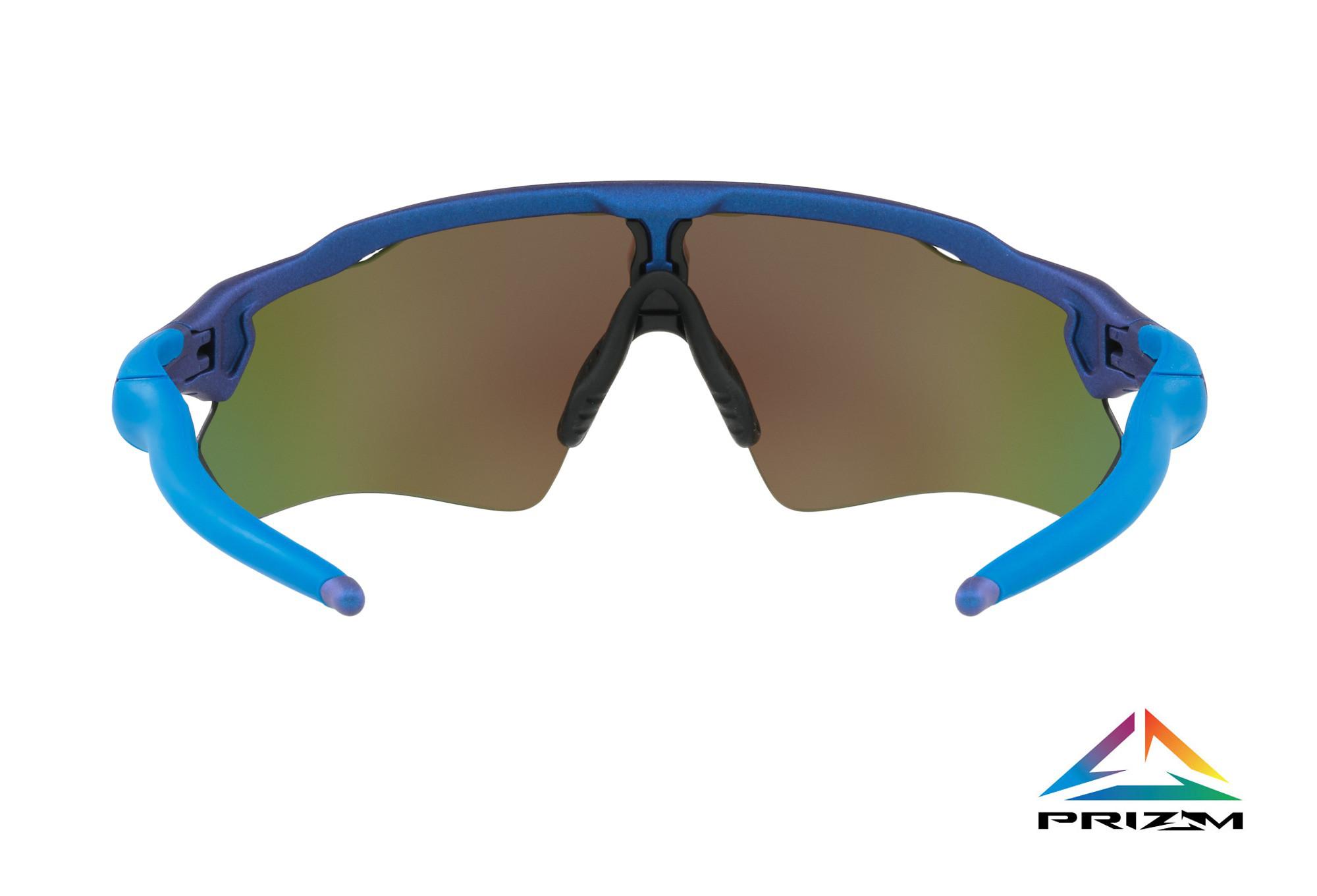 OAKLEY Sunglasses Radar EV Spectrum Collection Path X-Ray Blue ...