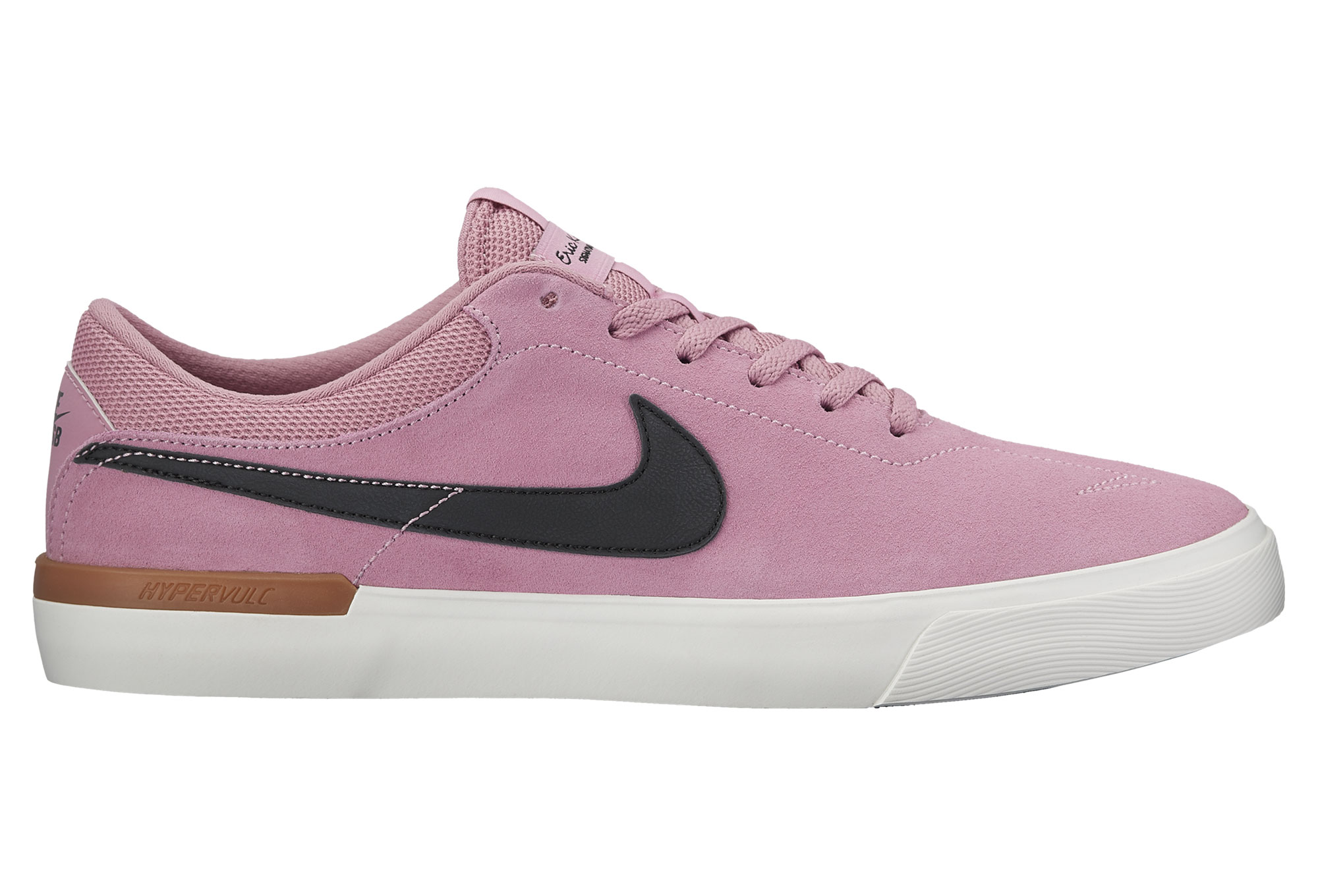 Nike SB Hypervulc Eric Koston Shoes Pink  3bb0cfbc1