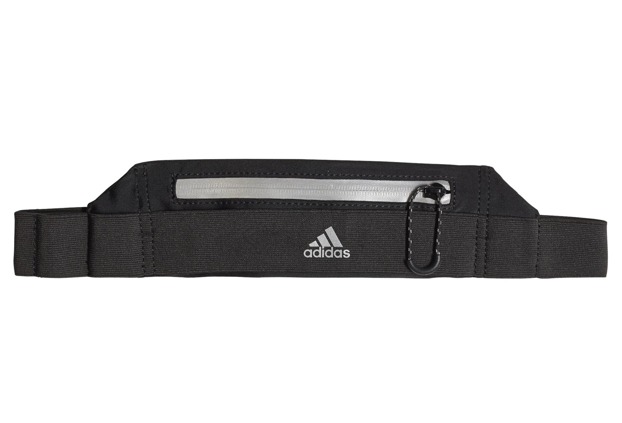 adidas running Run Belt Black   Alltricks.com 174d59de1fc