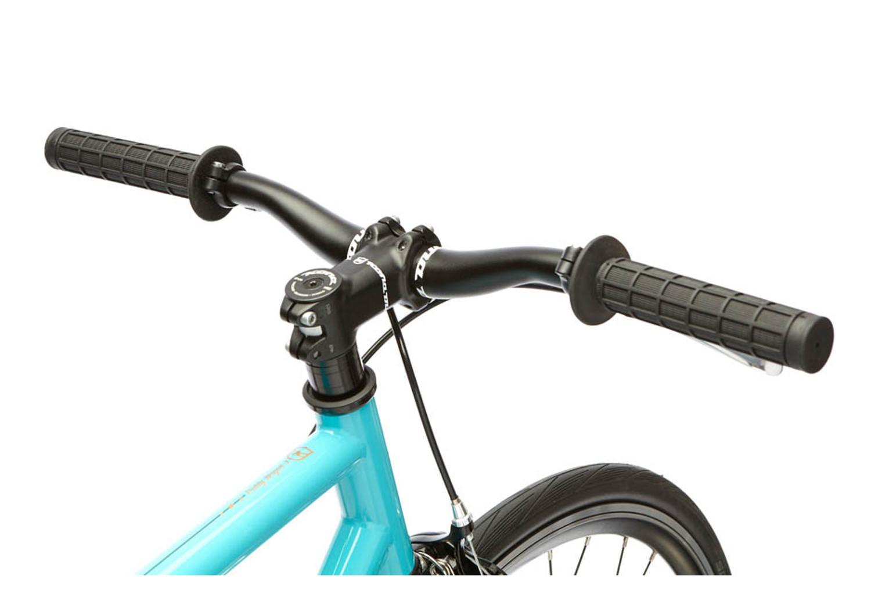 Bici da citt kona paddy wagon 3 blu 2018 for Citta design outlet