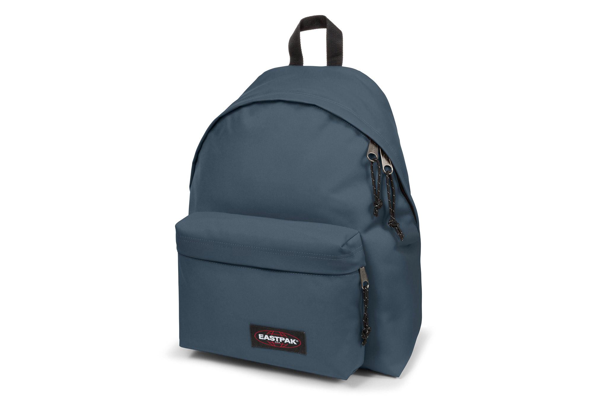 873a7db4a6b Eastpak Padded Pak'R Backpack Ocean Blue | Alltricks.com