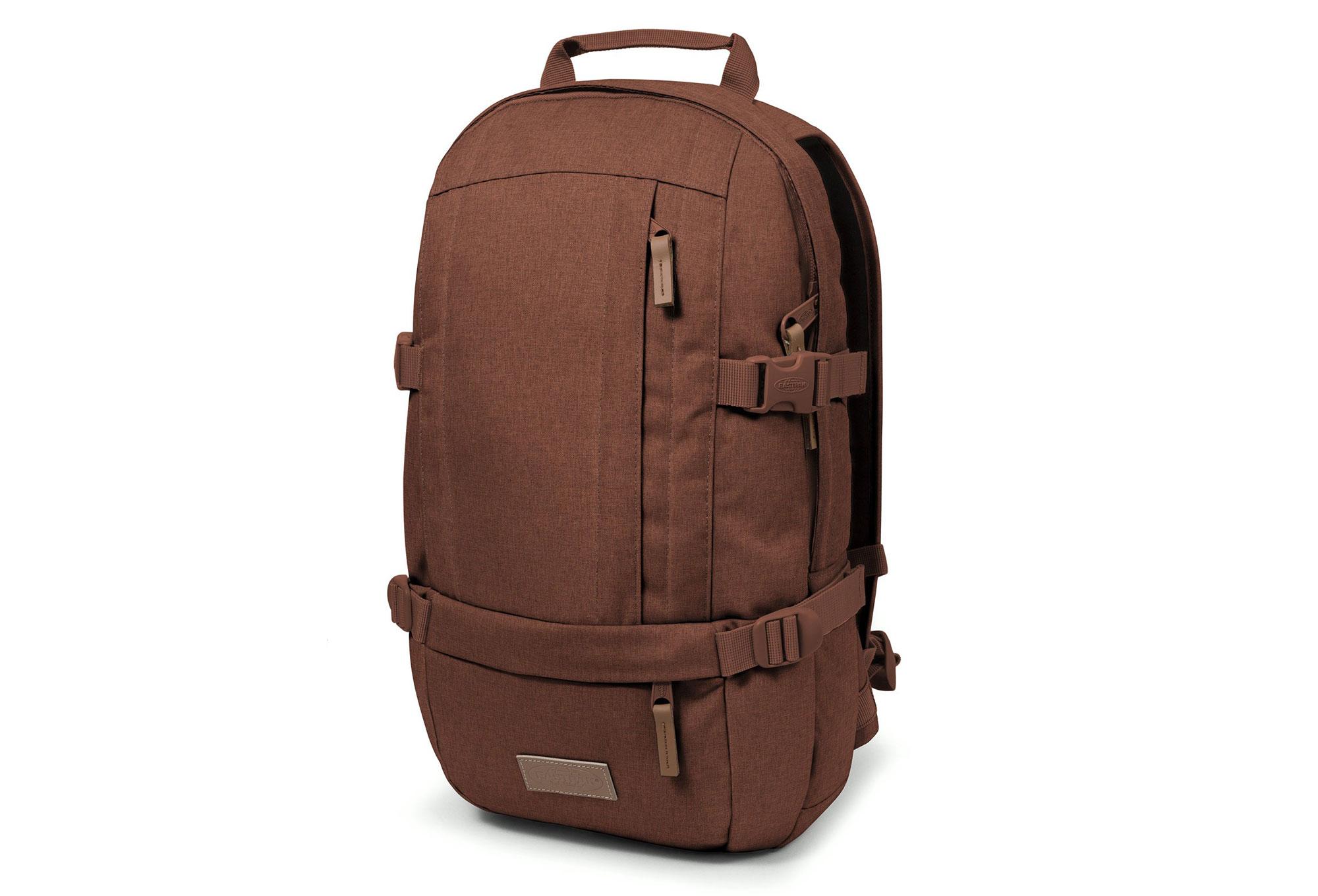 49d0e51630 Eastpak Floid Backpack Corlange Spice