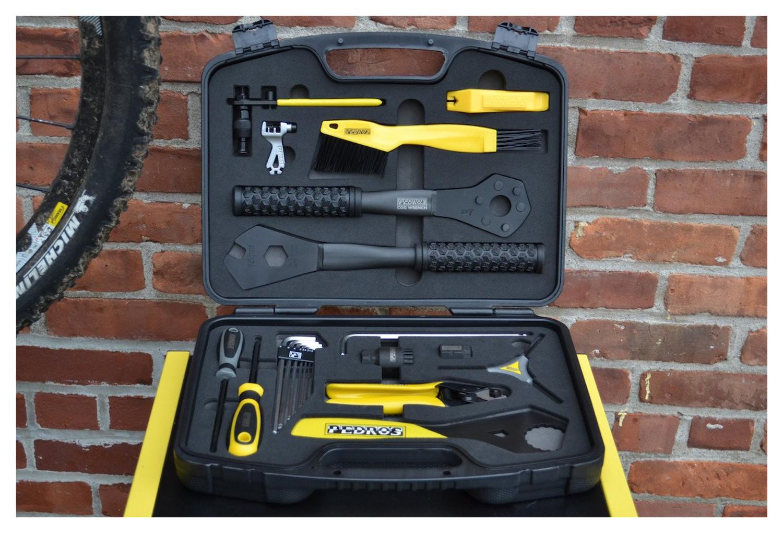 Boite outils pedro s apprentice - Boite a outils velo ...