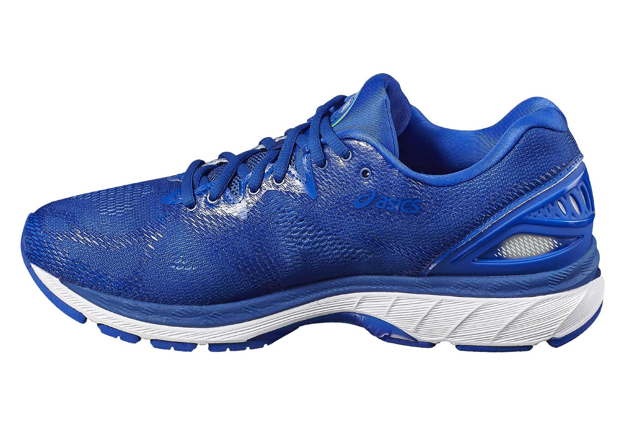 quelle chaussure asics pour marathon