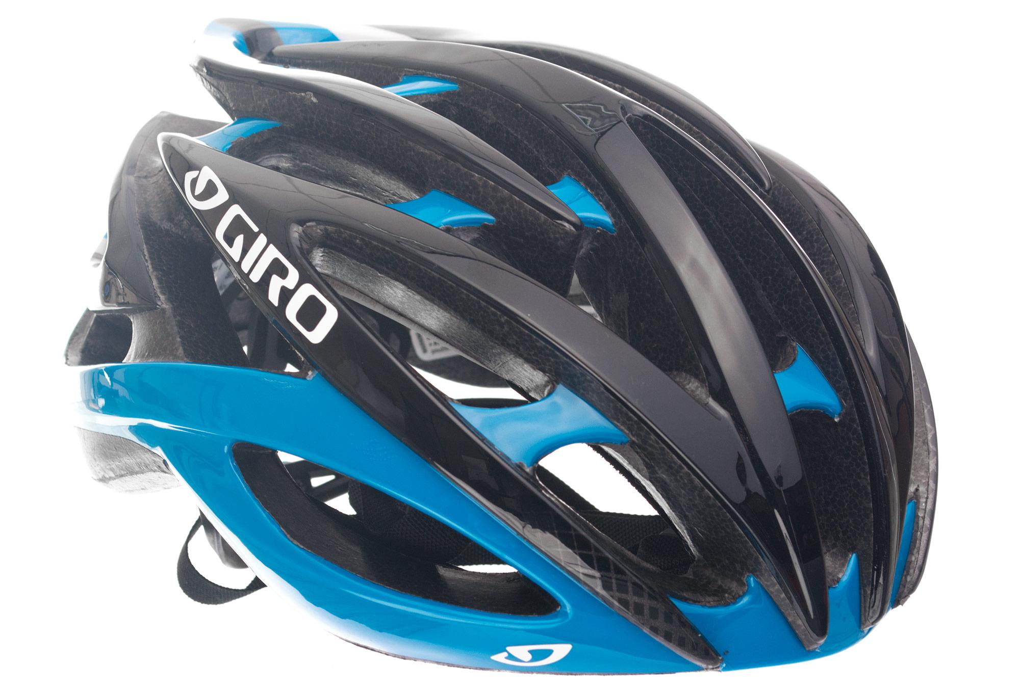 c731843fd1153 Casco Giro ATMOS 2 2015 Azul Negro