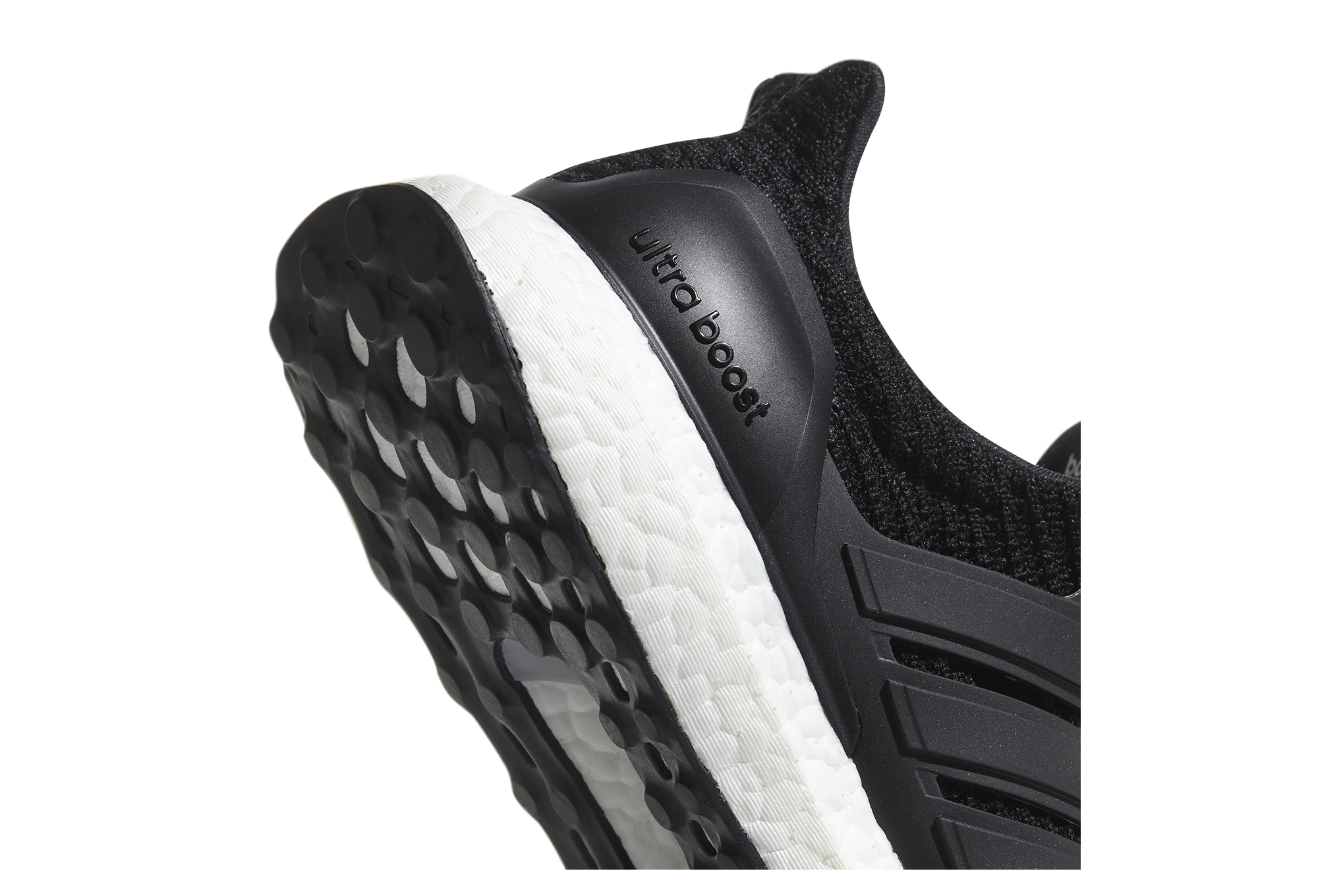 wholesale dealer ed0d3 525f6 adidas running Women's Ultra Boost Black White