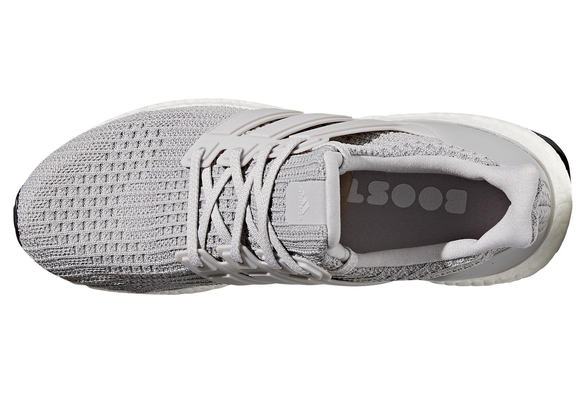 adidas running Ultra Boost Laufschuhe SchwarzGrau