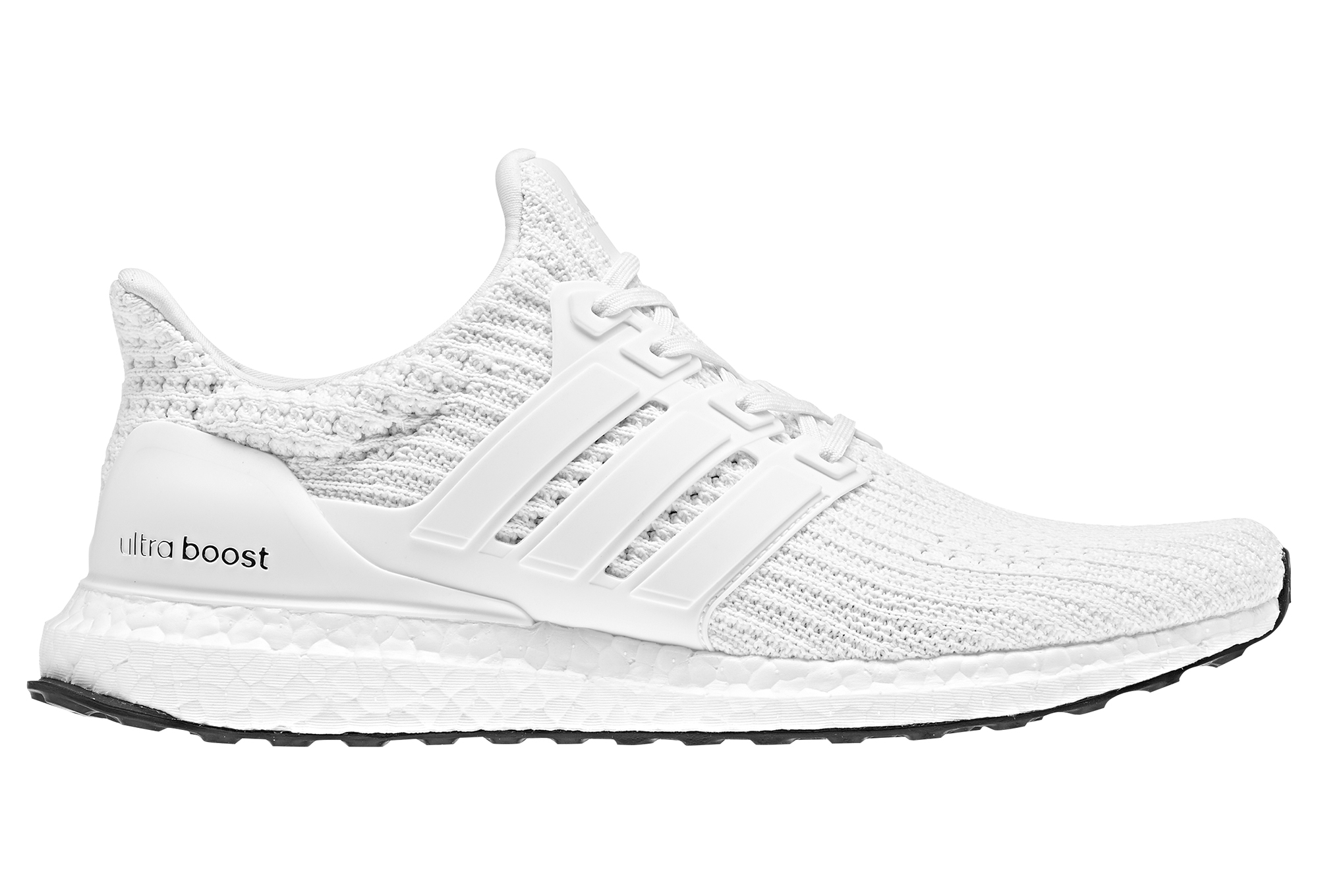 adidas running Ultra Boost White  b857e21cf631a