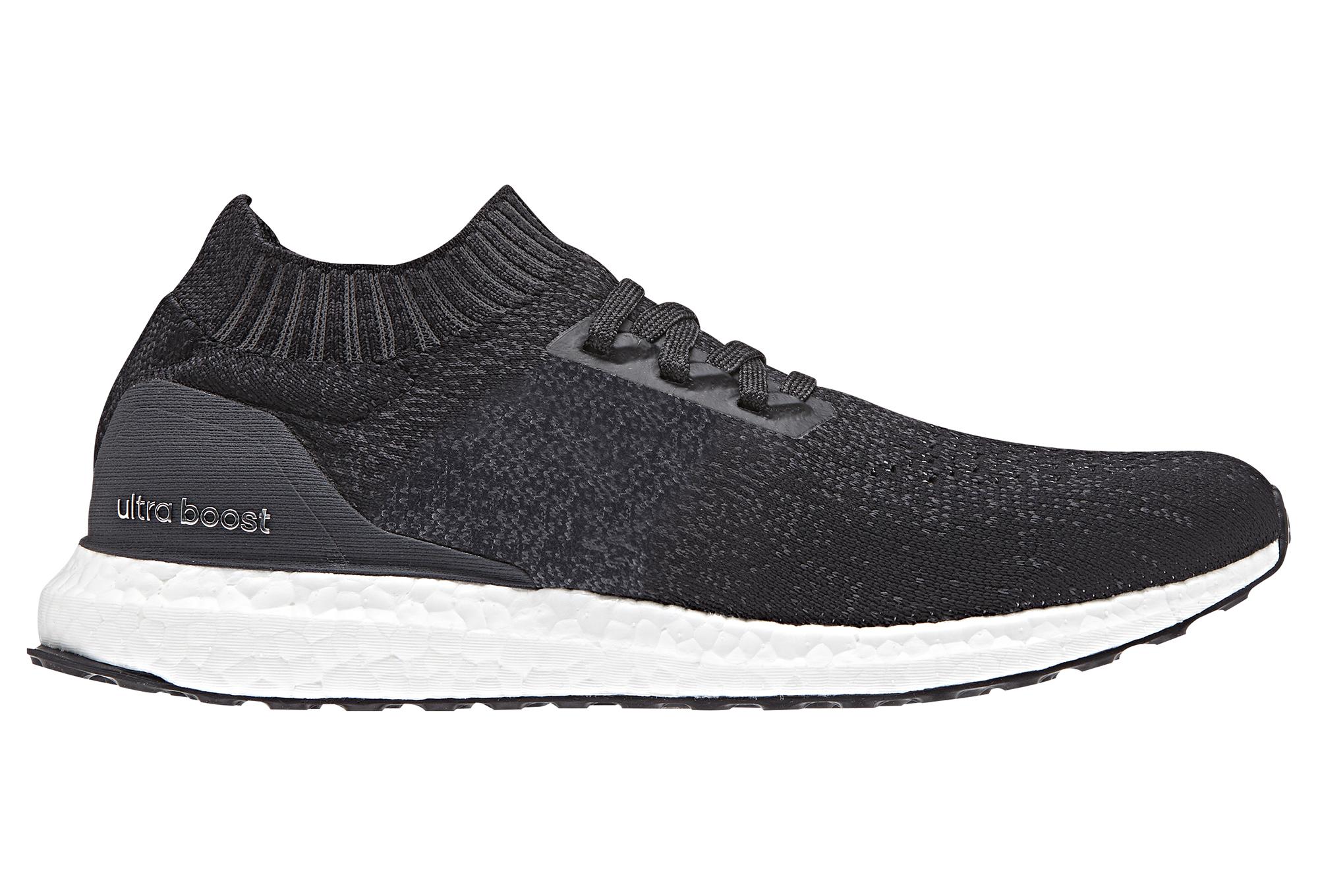Chaussures de Running adidas running Ultra Boost Uncaged Noir