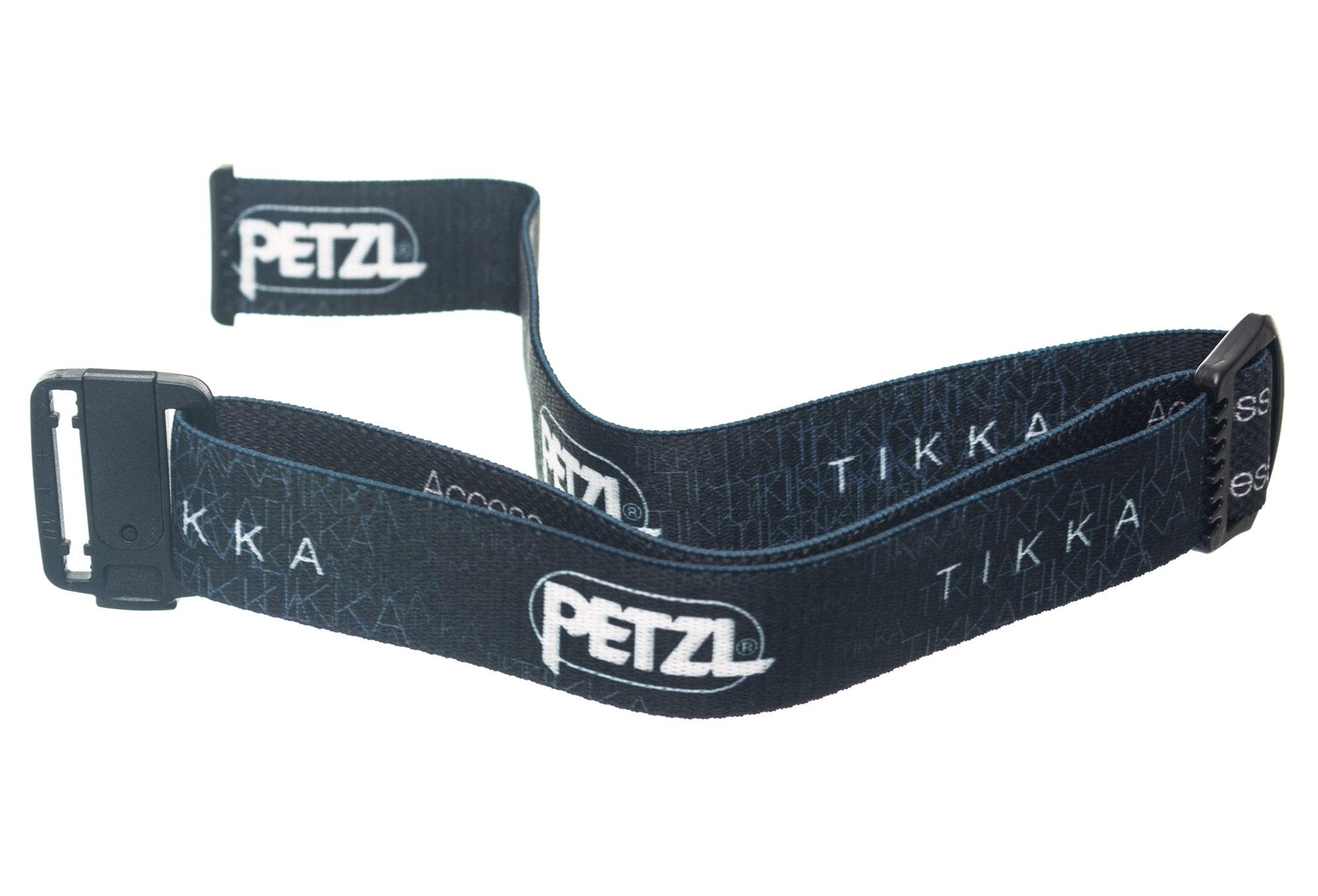 Lampe Frontale Petzl Tikkina