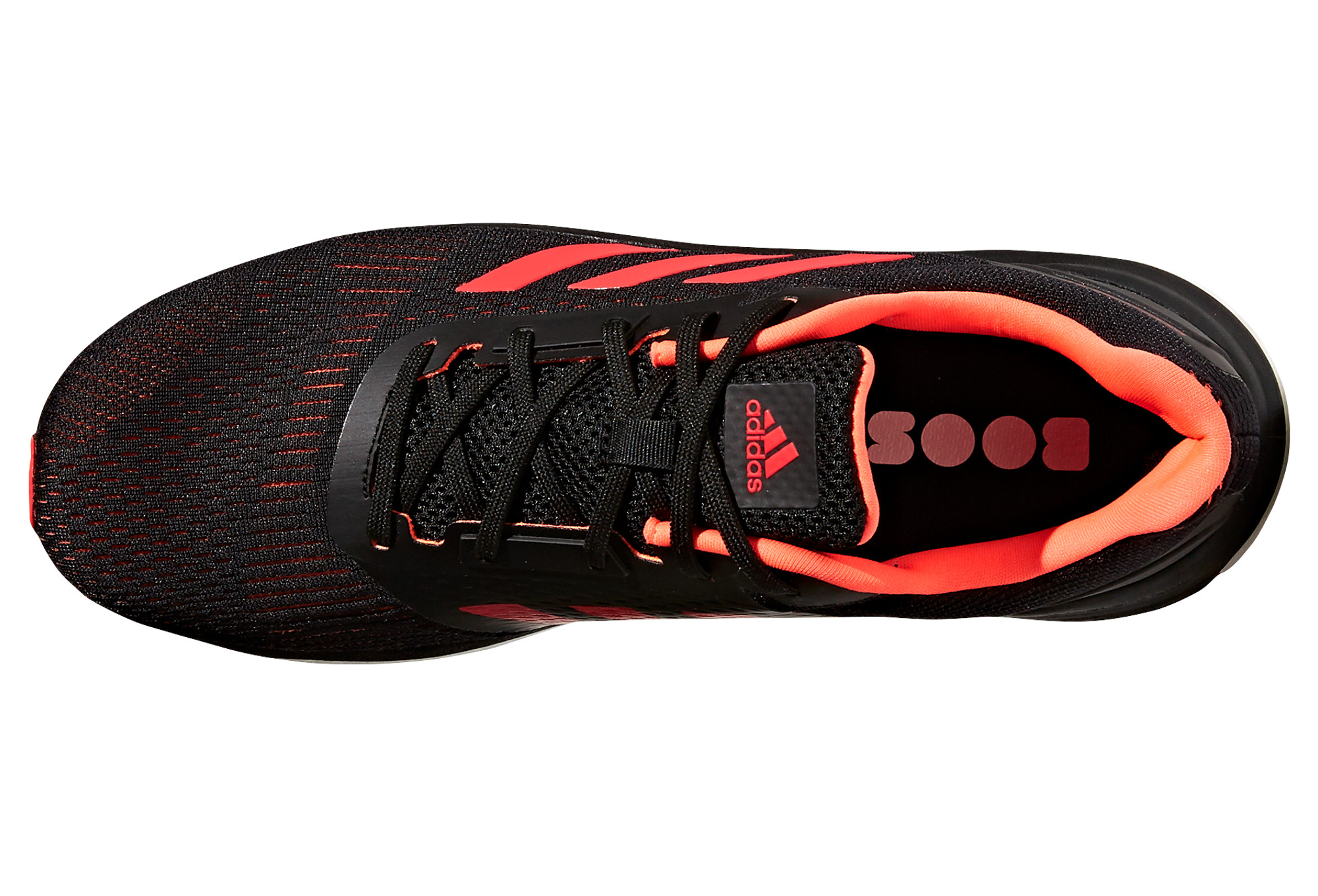 adidas running RESPONSE ST Black Red