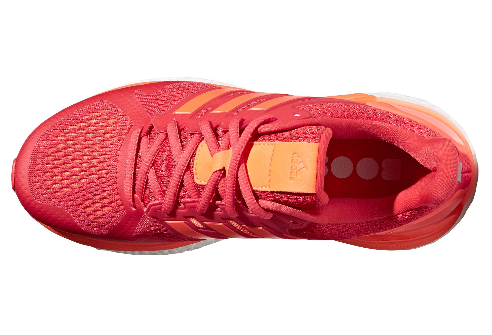 maíz En la mayoría de los casos Aventurarse  adidas running Women's Supernova ST Orange Red | Alltricks.es