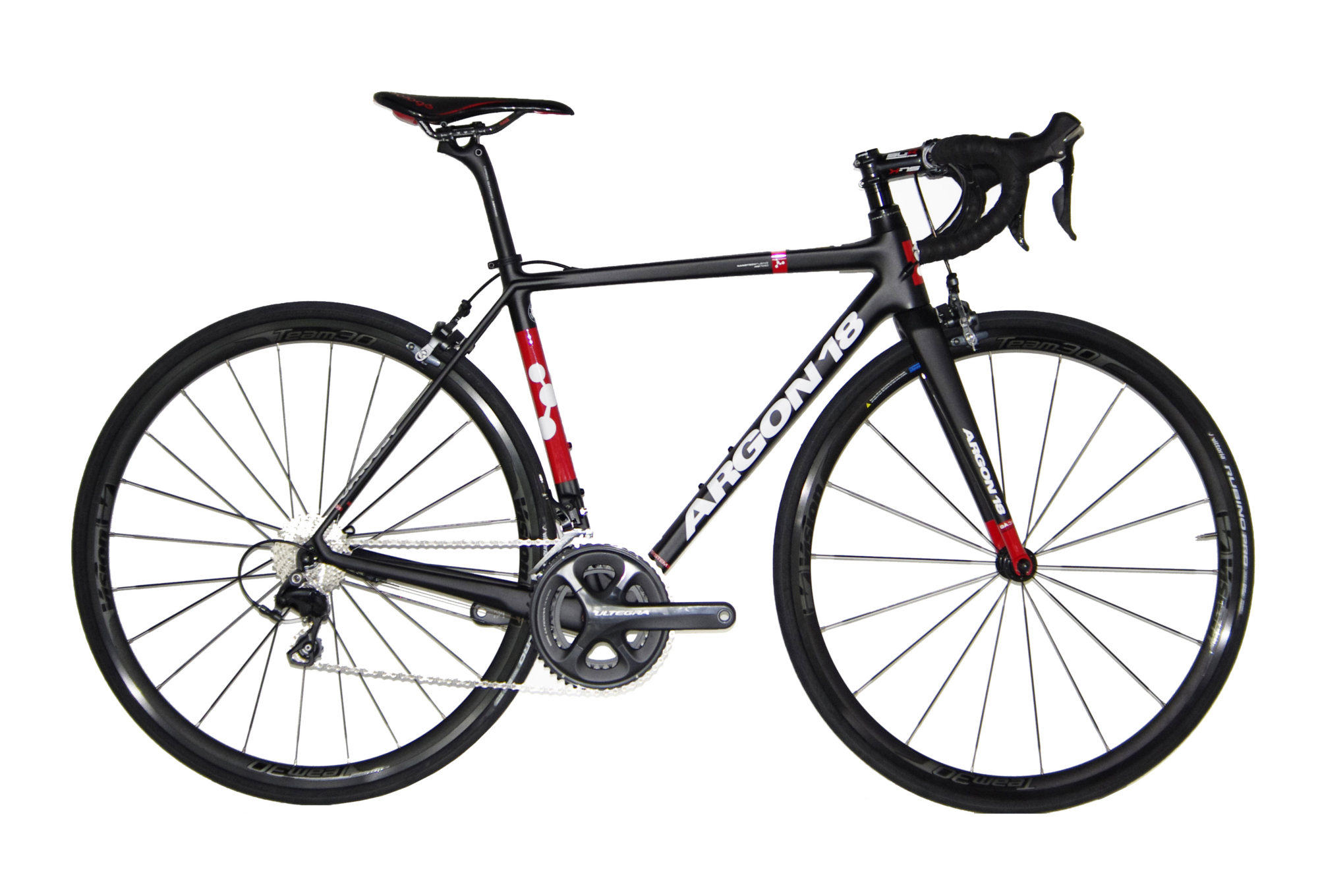 Vélo de Route Argon 18 Gallium Pro Shimano Ultegra 11V