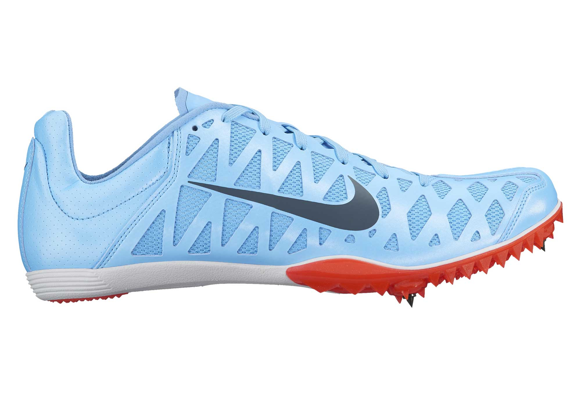 popular stores speical offer latest fashion Nike Zoom Maxcat 4 Blue