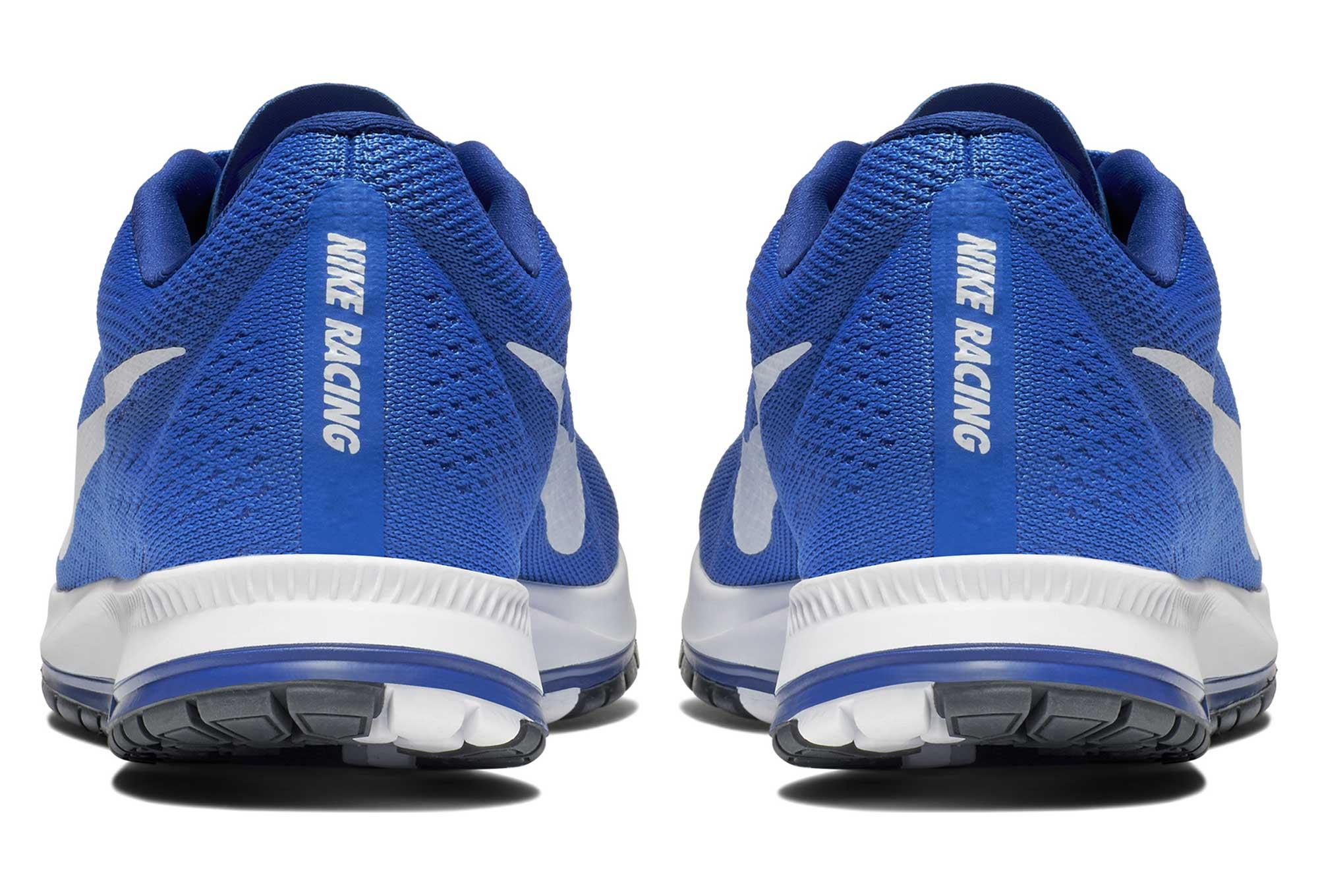 47104915185f0 Nike Air Zoom Streak 6 Blue Unisex