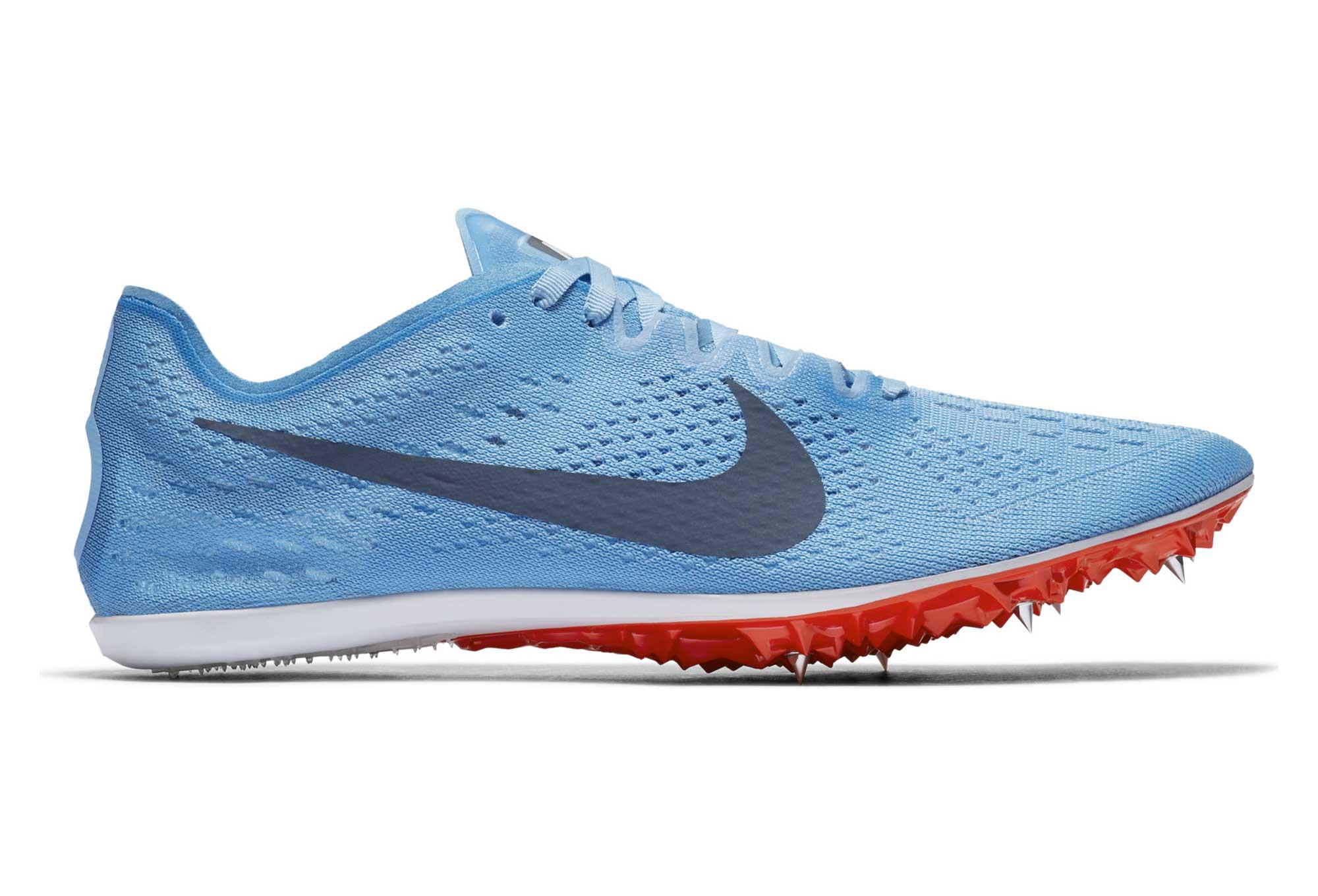 eed66ffece068 Chaussures d Athlétisme Nike Zoom Victory Elite 2 Bleu   Alltricks.fr
