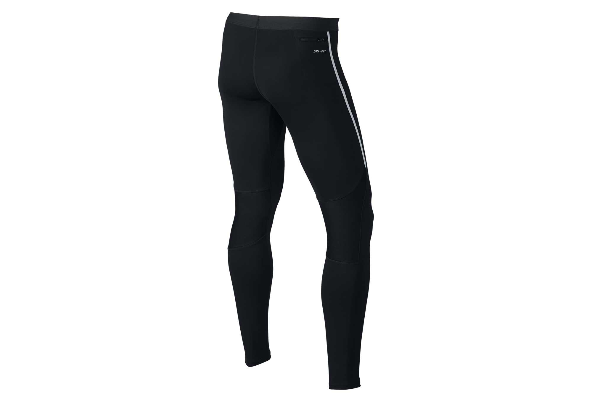 Collant Long Homme Nike Tech Noir  3cc2495846d