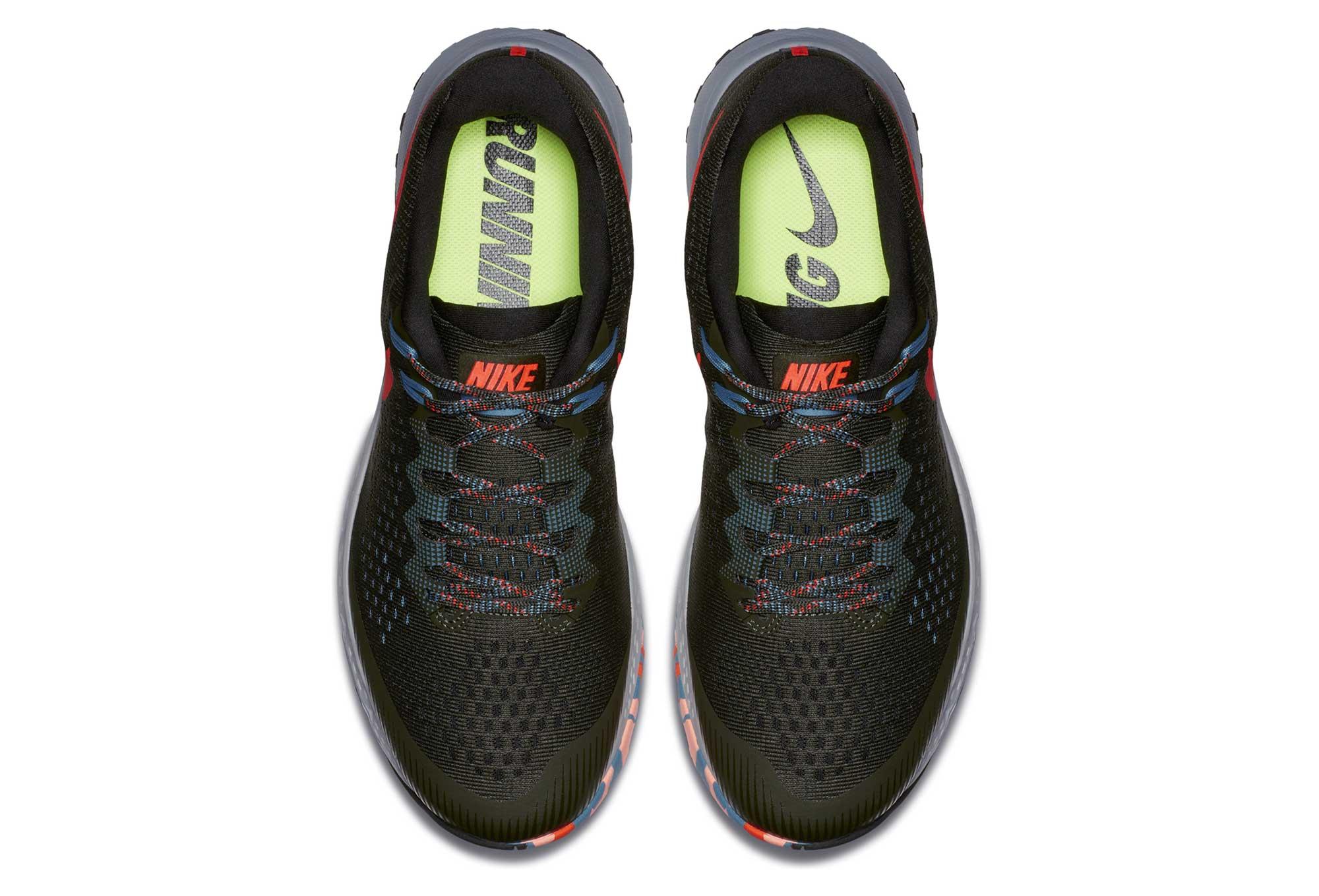 pas cher pour réduction 48c01 ec9c5 Nike Air Zoom Terra Kiger 4 Khaki Orange Men