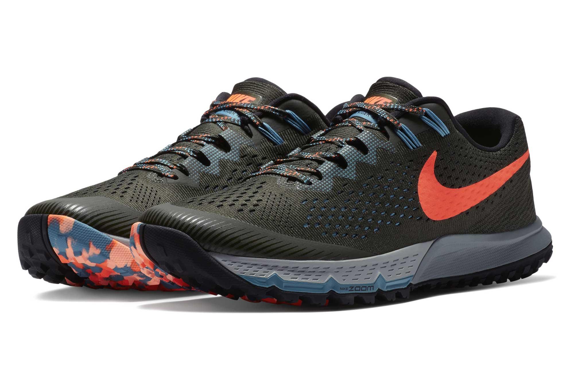 cheap for discount 5077b 5fecf Nike Air Zoom Terra Kiger 4 Khaki Orange Men