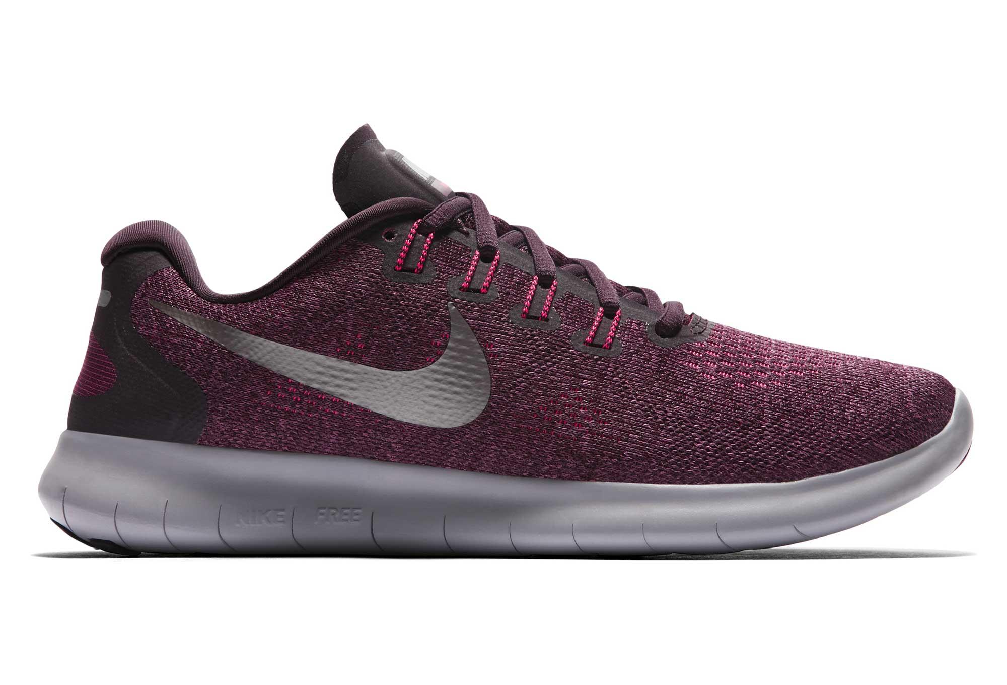 brand new ee053 59fd0 Zapatillas Nike Free RN 2017 para Mujer