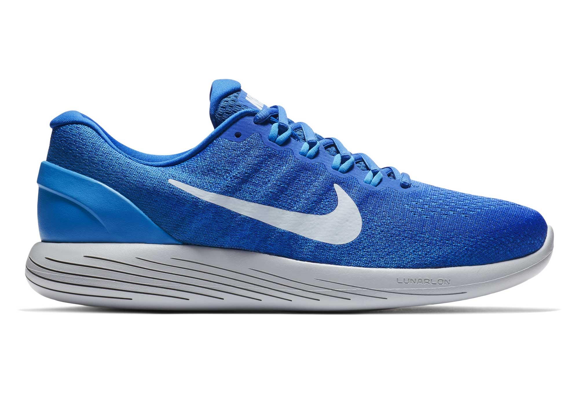 separation shoes bc4f4 21120 Chaussures de Running Nike LunarGlide 9 Bleu