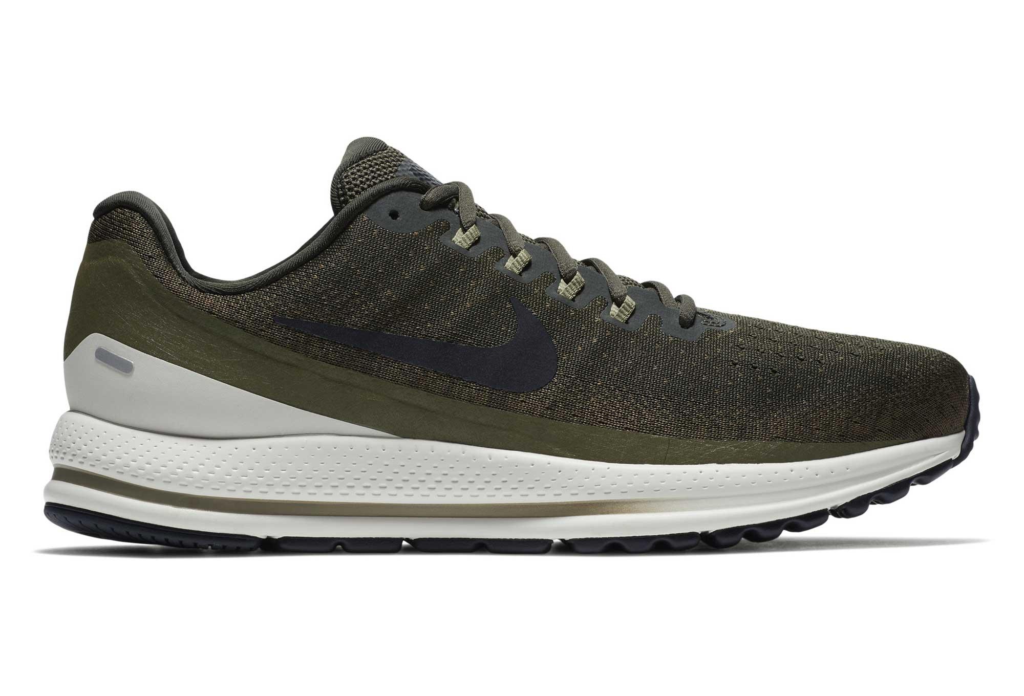 Vert Vomero Air Zoom 13 Nike Running Kaki De Chaussures qt0XPP