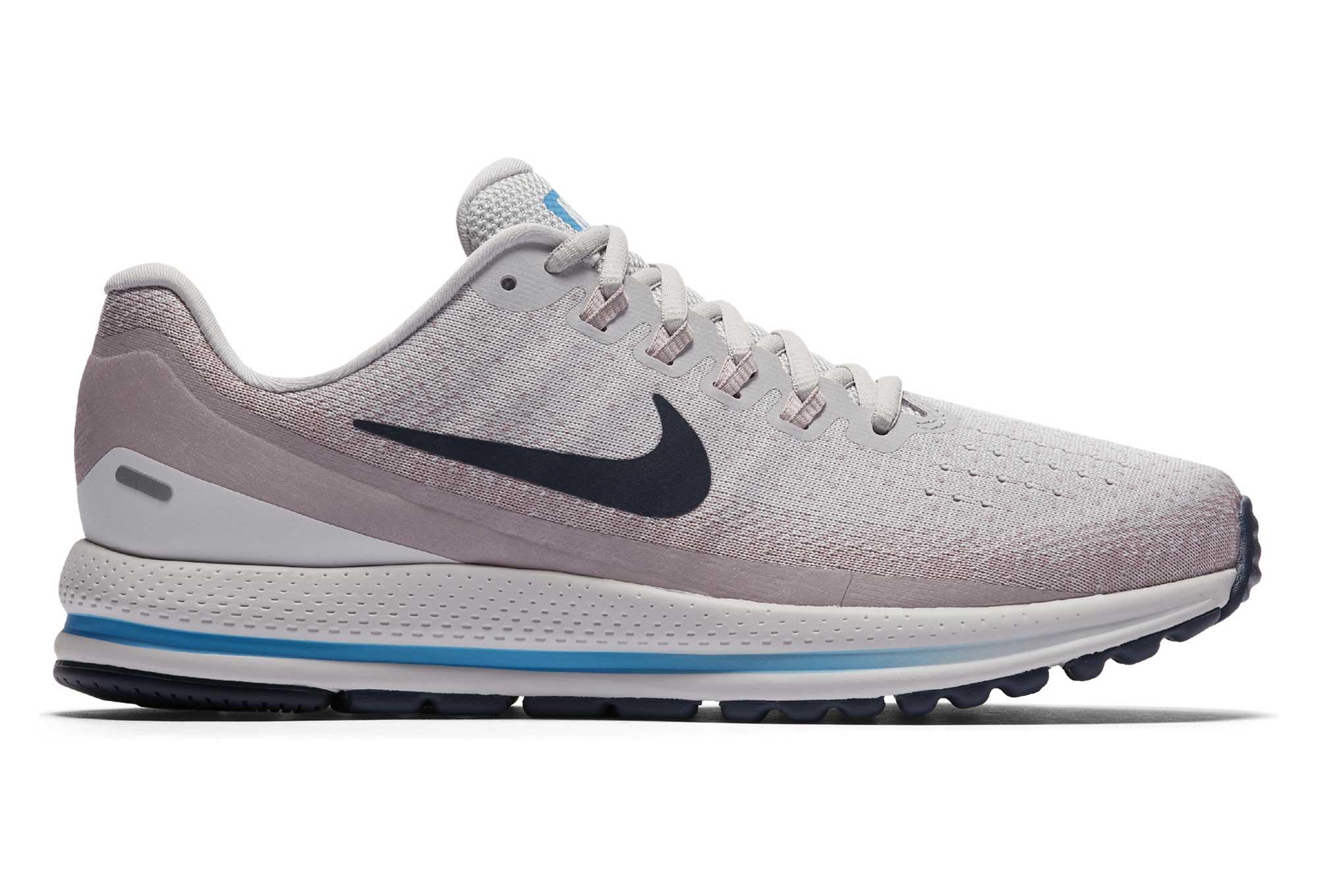6de5cf434 Nike Air Zoom Vomero 13 Rosa Gris Azul Mujeres | Alltricks.es