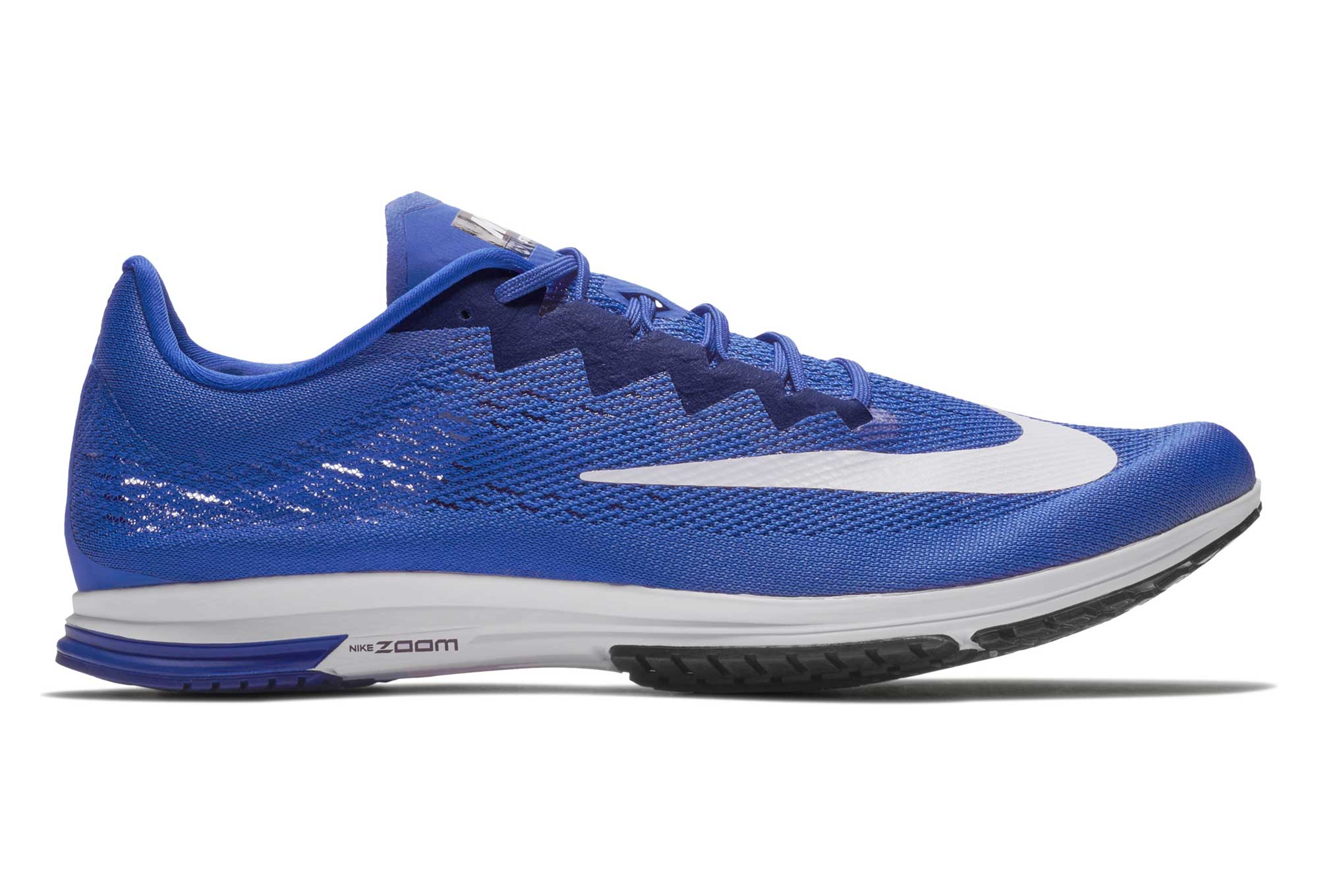 best service 08260 efb17 Chaussures de Running Nike Air Zoom Streak LT 4 Bleu