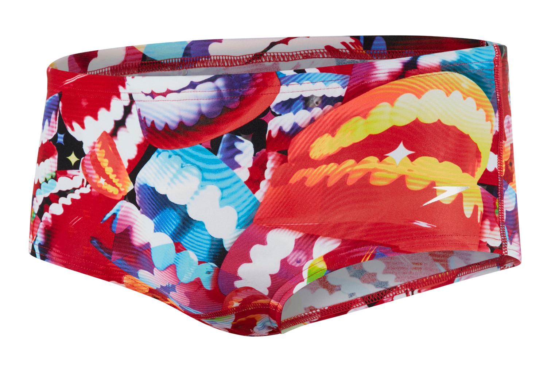 6a116a9e349 Speedo End Elec 14cm Swimsuit MultiColor | Alltricks.com