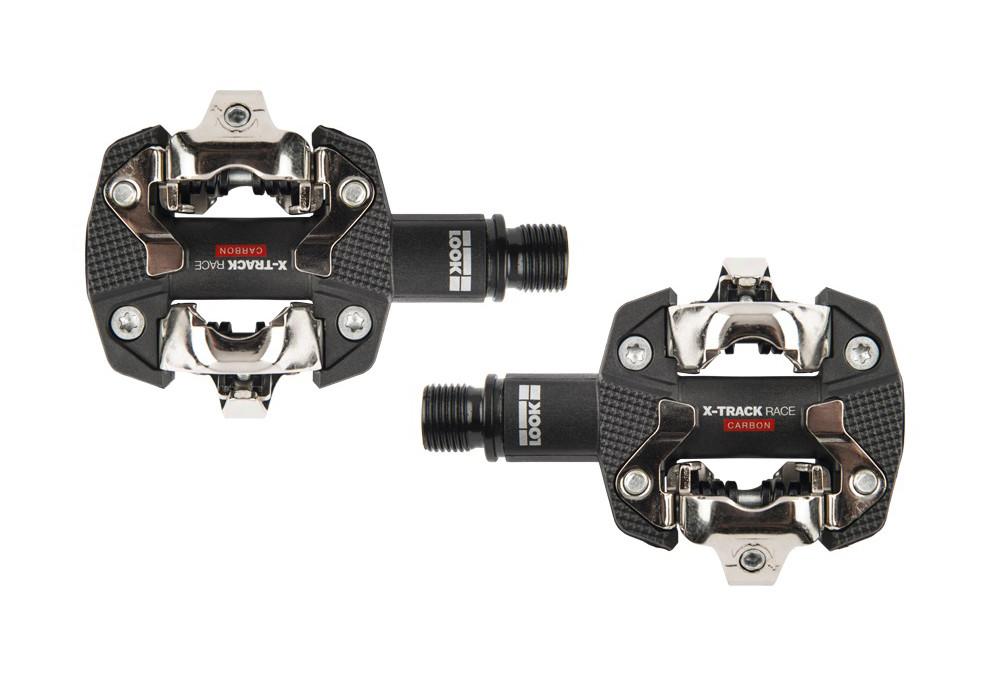 7f2b72e9e31 MTB Pedals Look X-Track Race Carbon