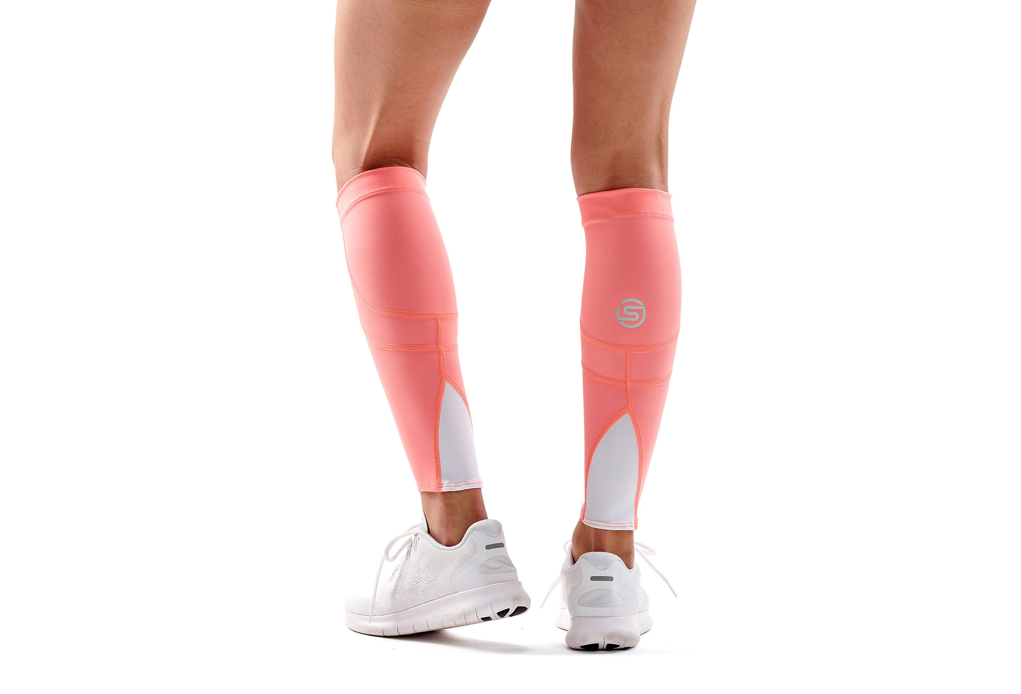 skins calf tights mx size guide