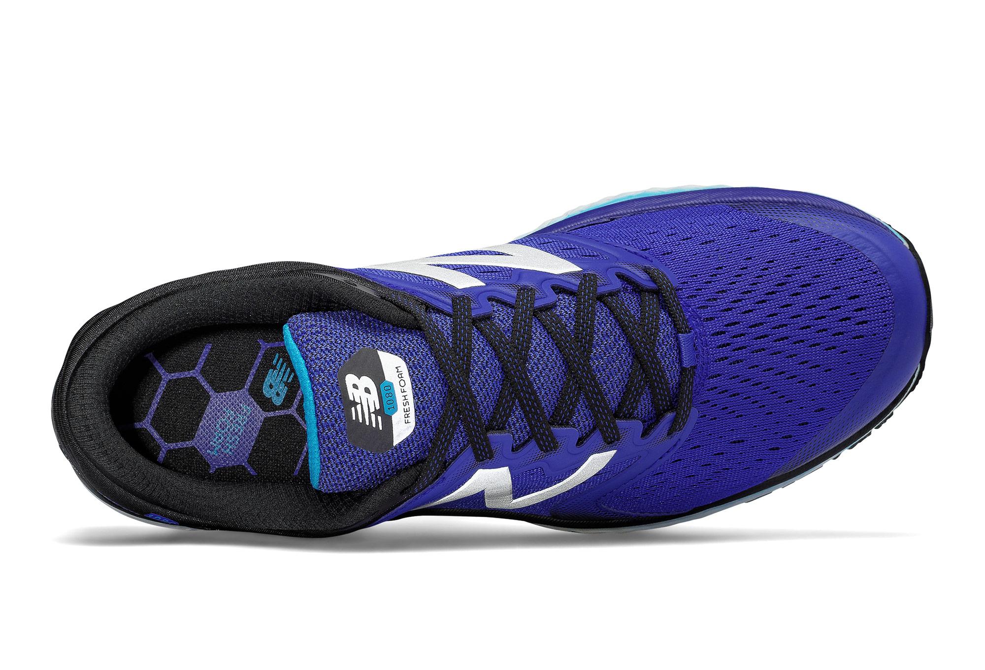 Fresh Running 1080 Foam V8 Chaussures De New 2e Noir Balance gpnSWR