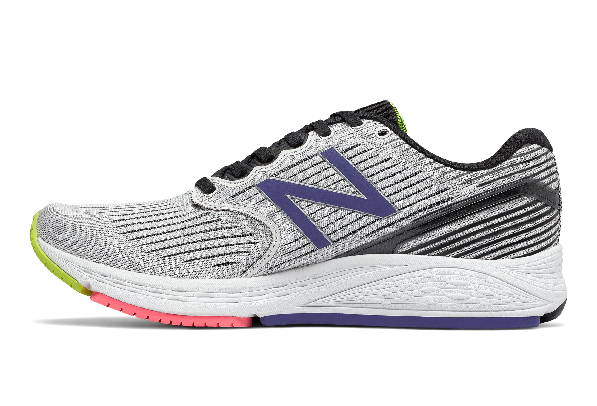 New Balance NBX 890 V6 Grey Multi-color Women