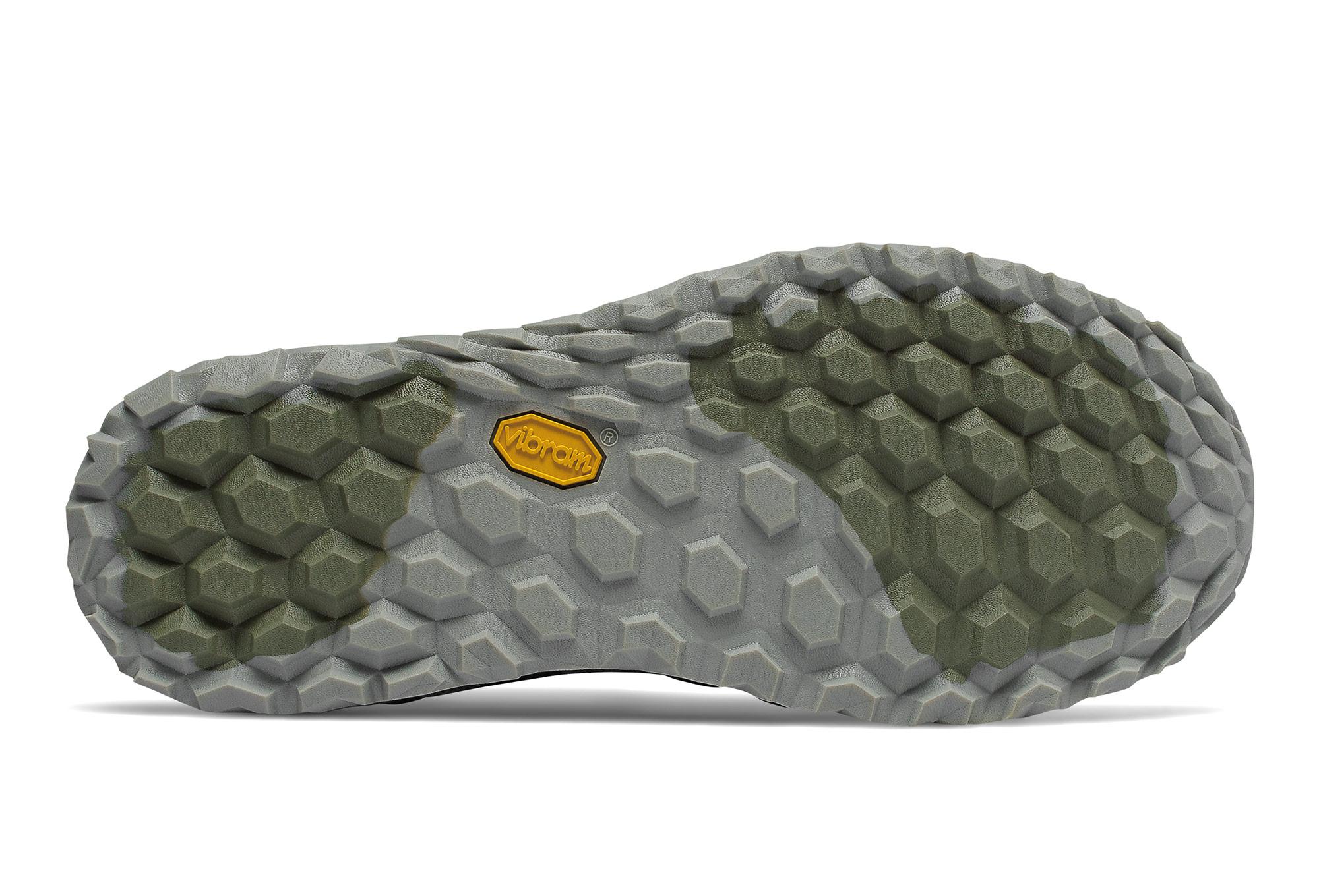 Scarpe da Trail Running New Balance Trail Fresh Foam Hierro V3 Verde Militare