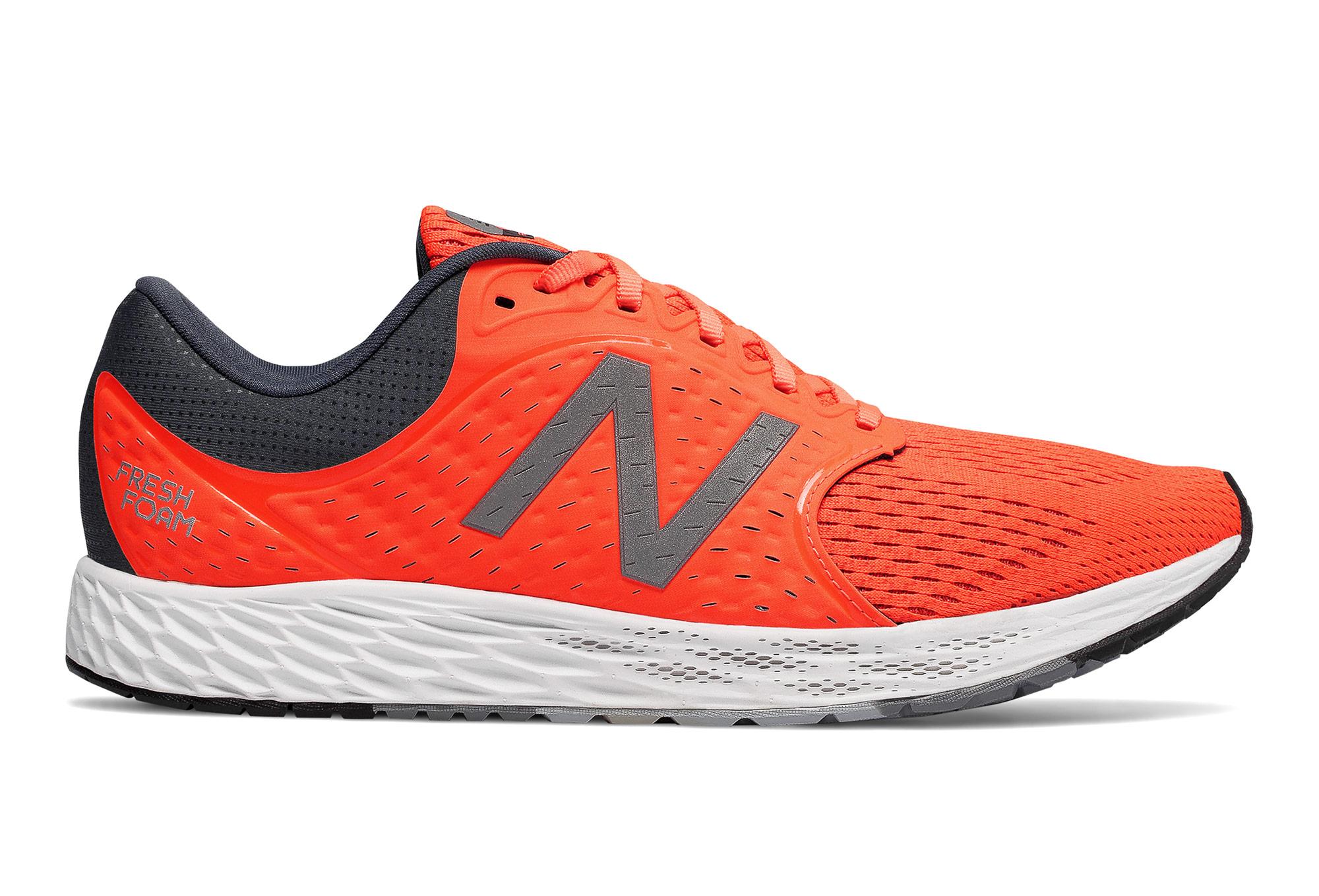 new balance fresh foam zante v4 chaussures de running